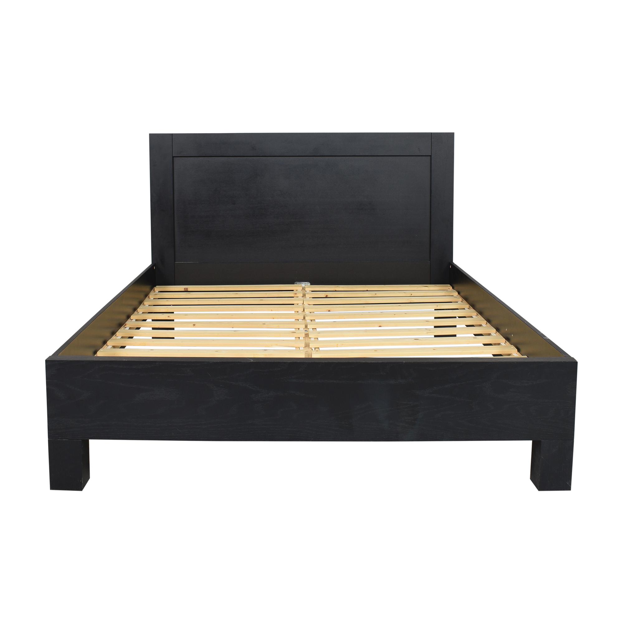 BoConcept BoConcept Panel Queen Bed nj
