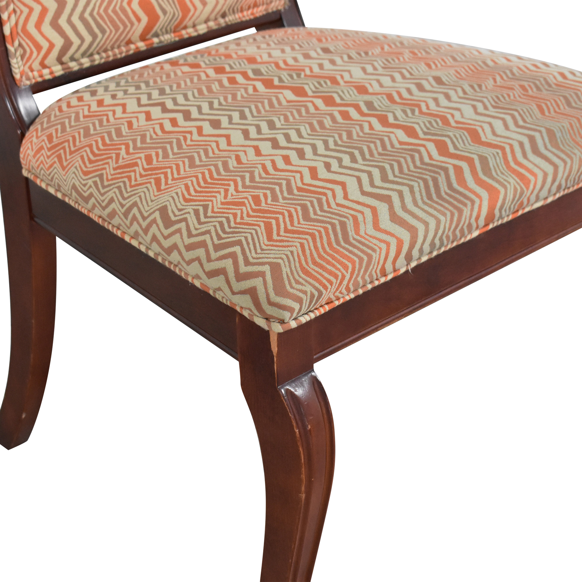 Ethan Allen Ethan Allen Dining Side Chair Chairs