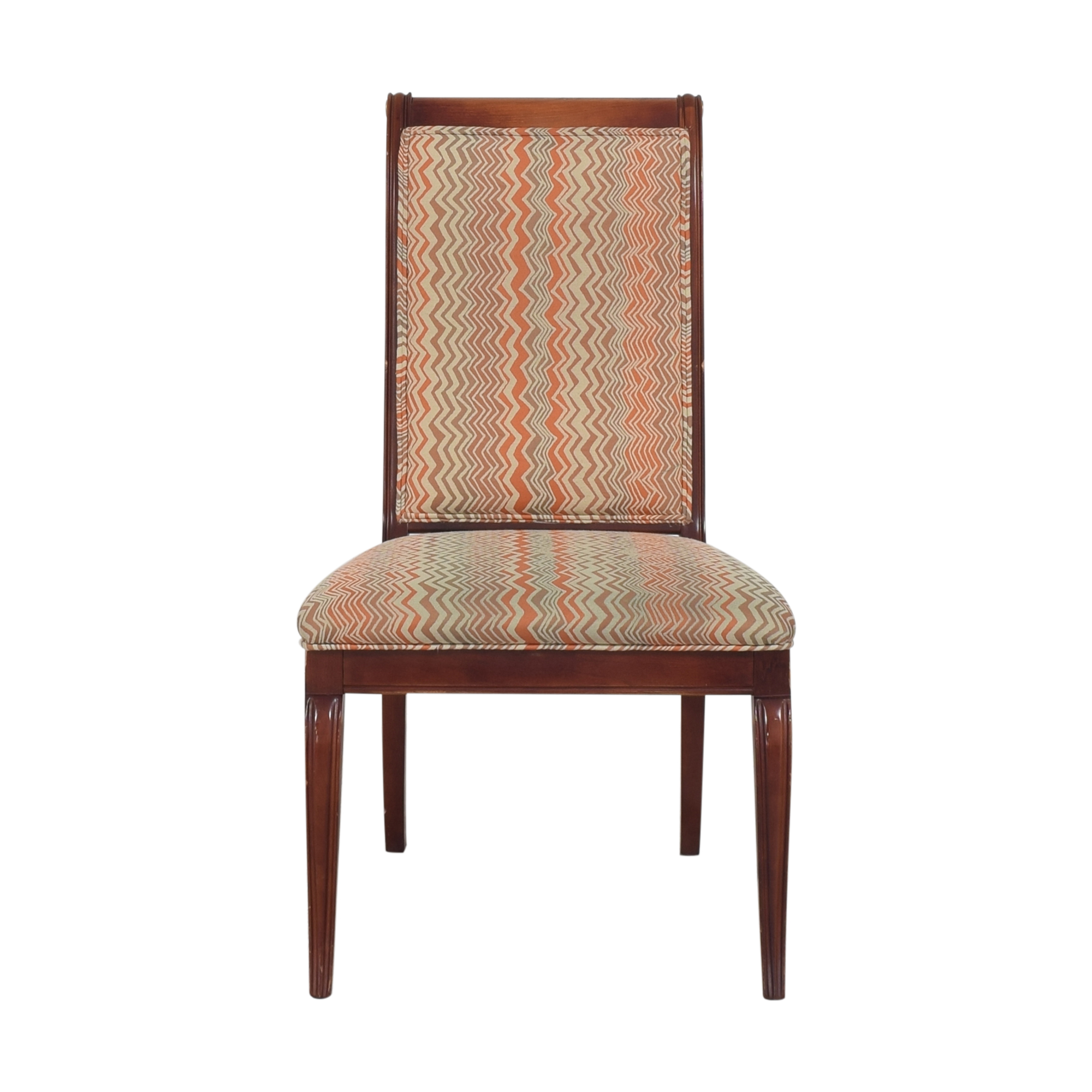 buy Ethan Allen Dining Side Chair Ethan Allen
