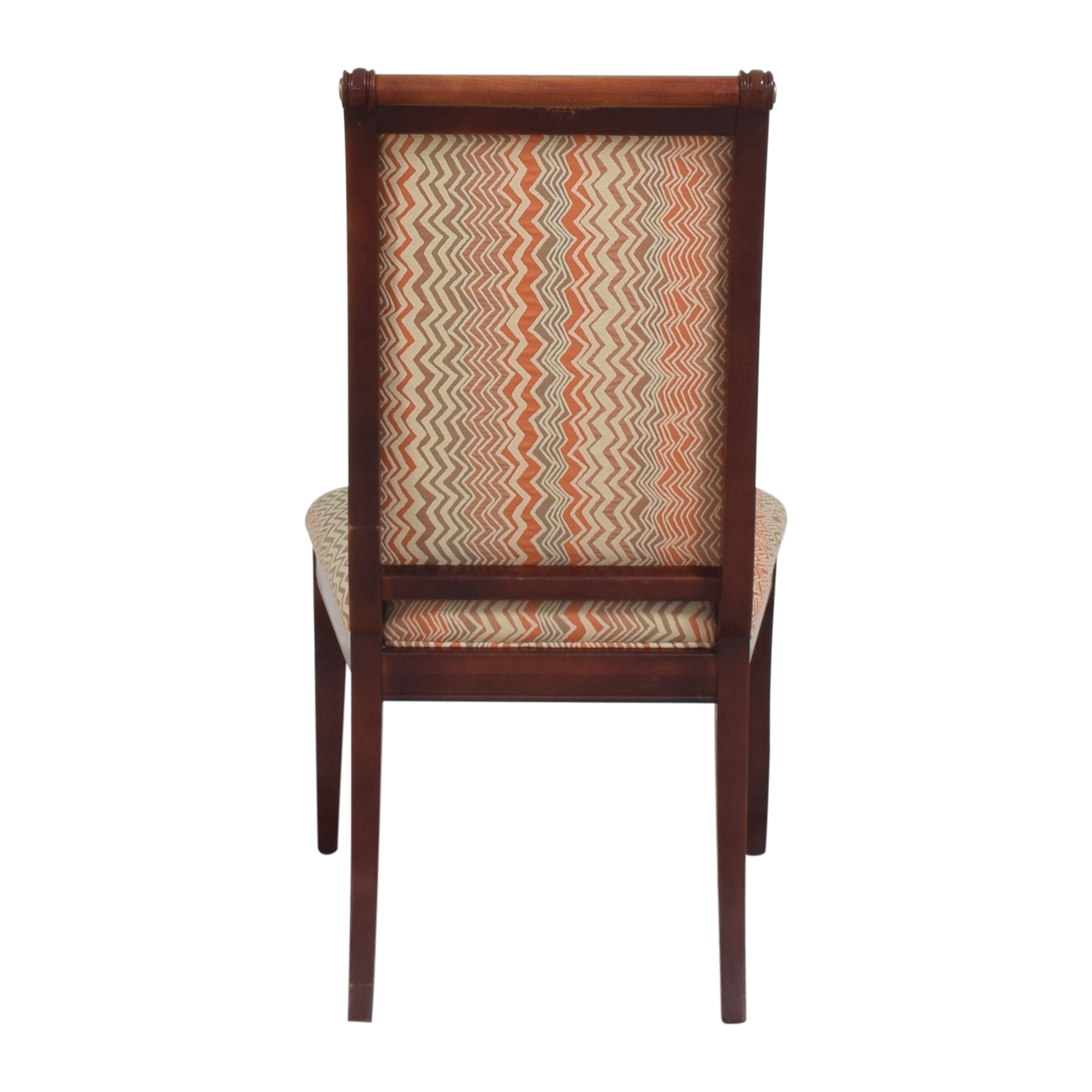 Ethan Allen Ethan Allen Dining Side Chair dimensions