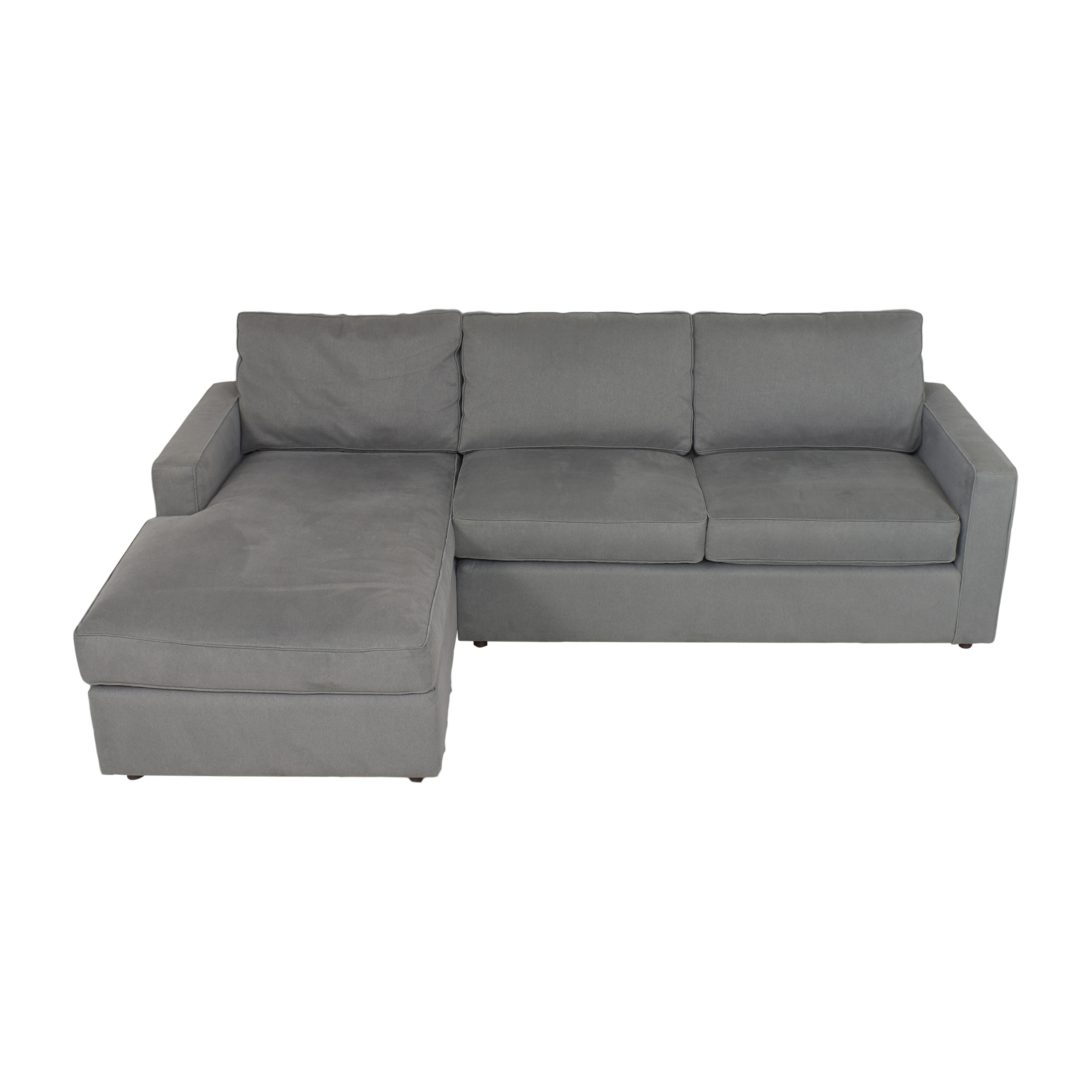 Room & Board Room & Board York Chaise Sectional Sofa ct