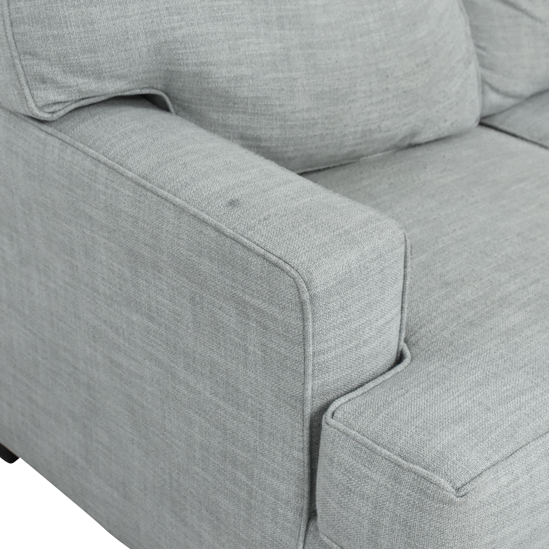 KFI KFI Corner Sectional Sofa price