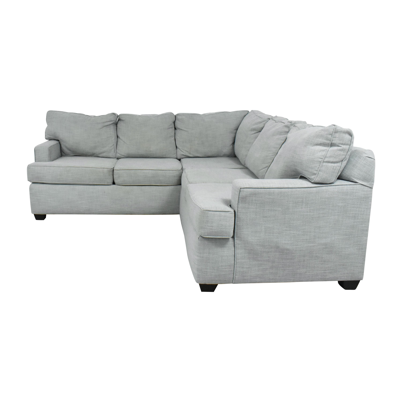 buy KFI Corner Sectional Sofa KFI Sectionals
