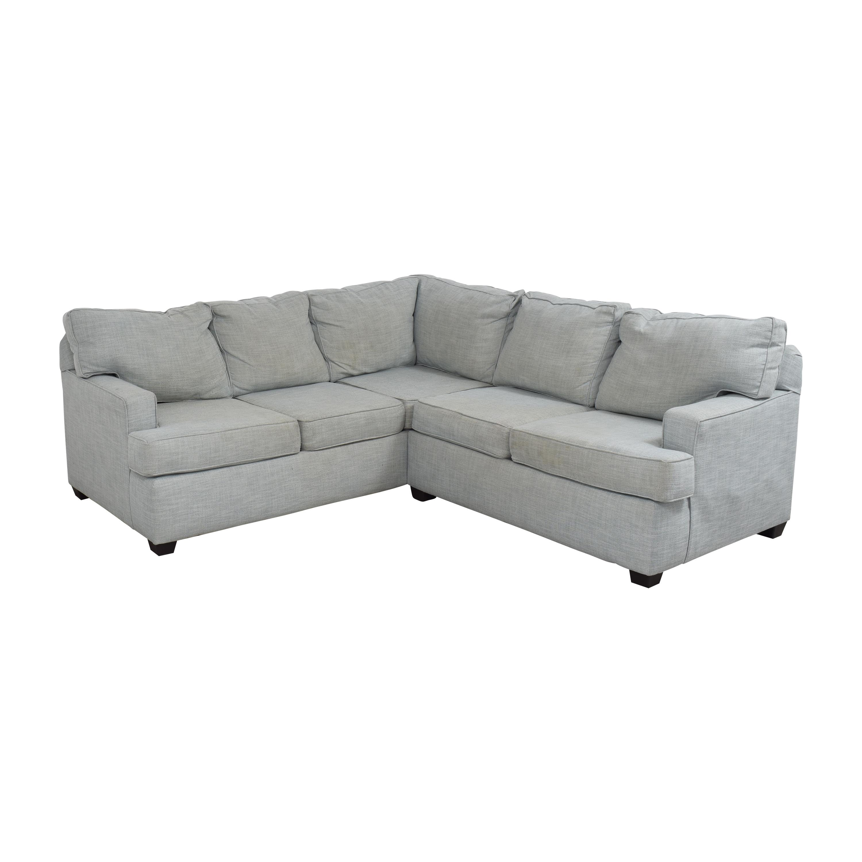 buy KFI Corner Sectional Sofa KFI Sofas