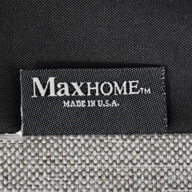 Max Home Max Home Four Cushion Sofa for sale