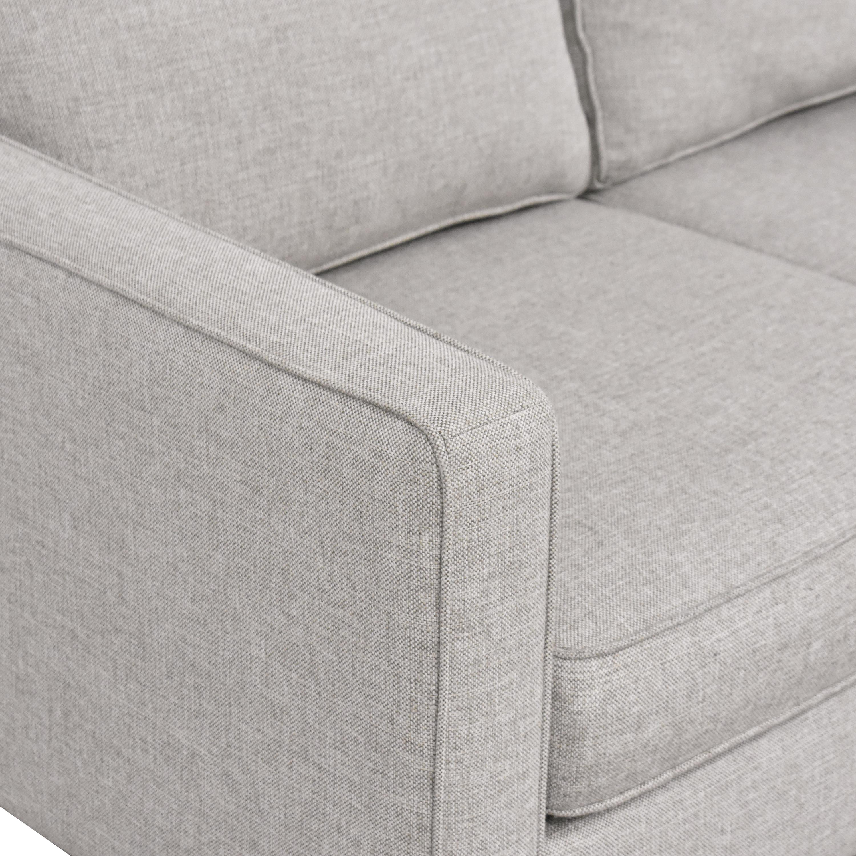 Max Home Four Cushion Sofa / Classic Sofas