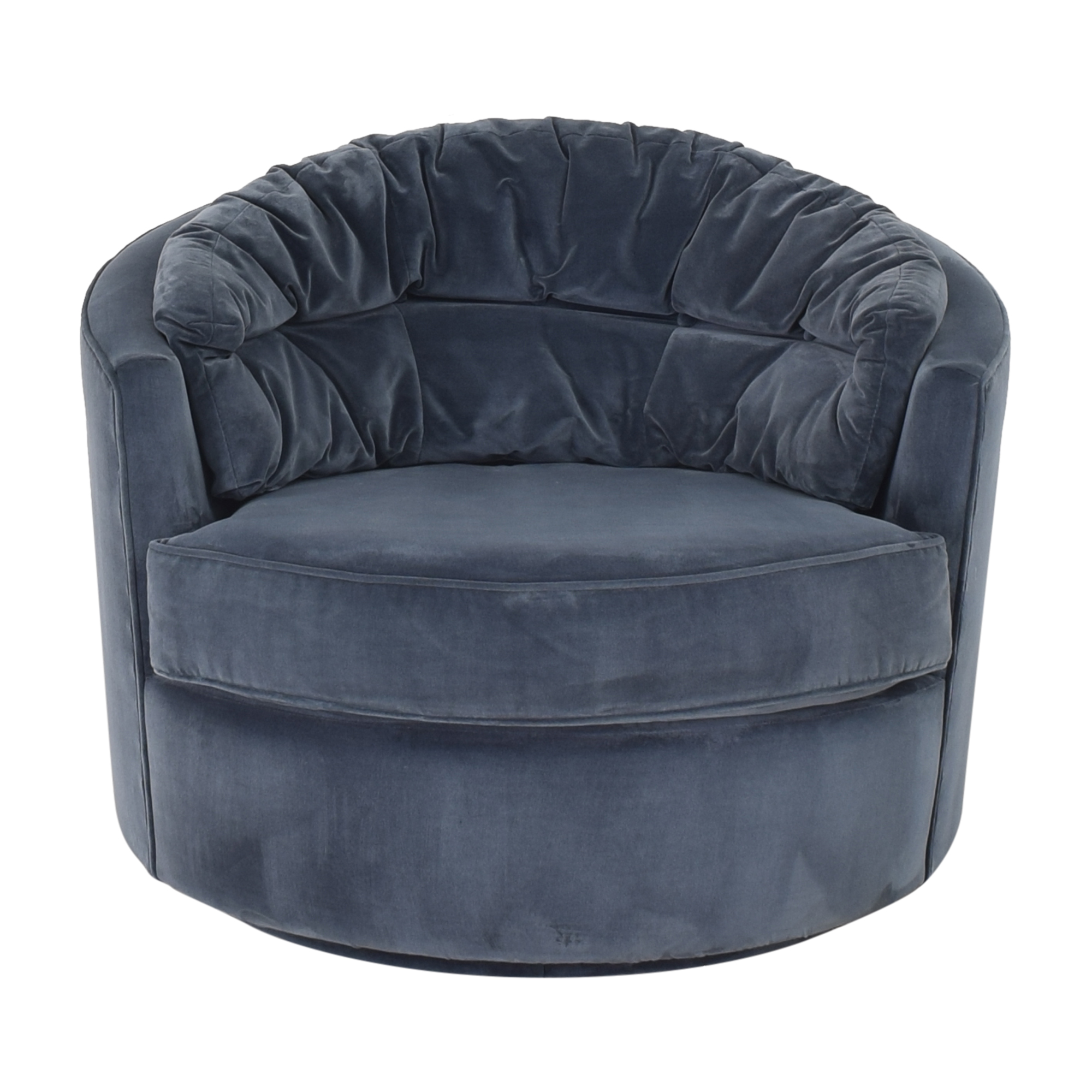 shop Eichholtz Recla Round Chair  Eichholtz Accent Chairs