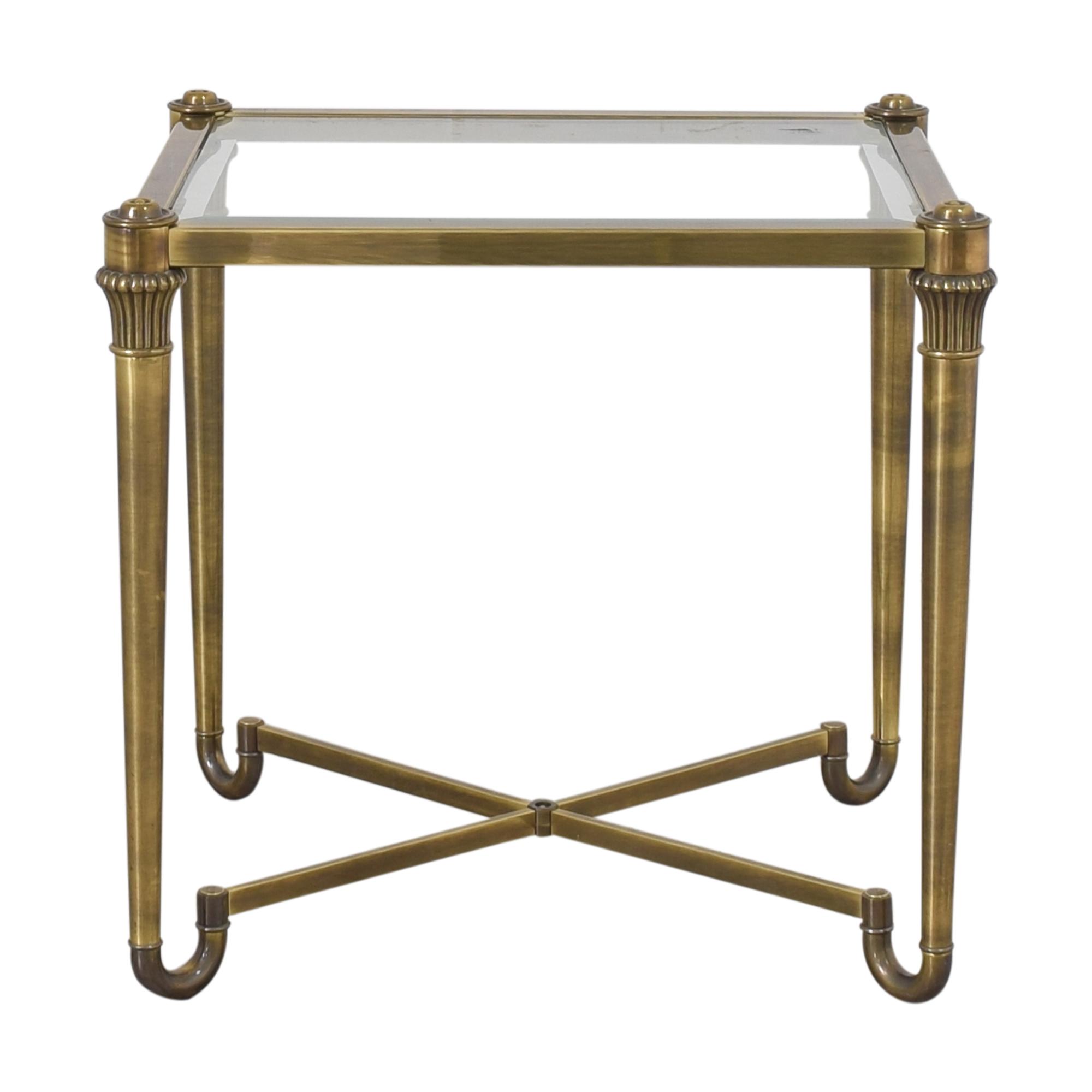 shop Decorative Accent Table  Accent Tables