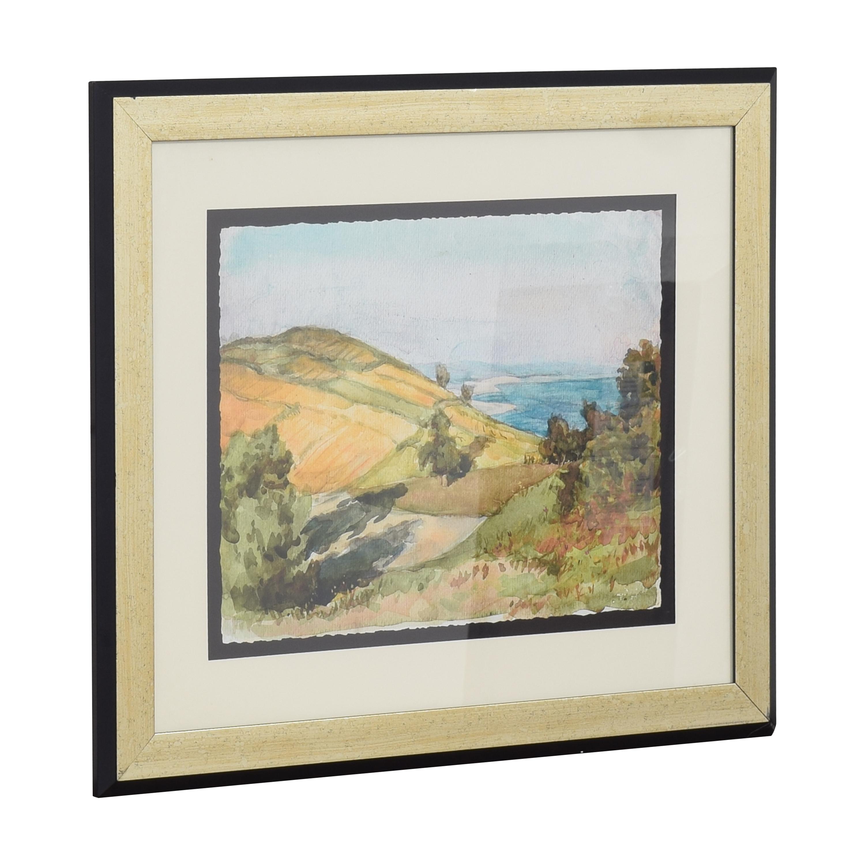 buy Landscape Framed Wall Art  Decor
