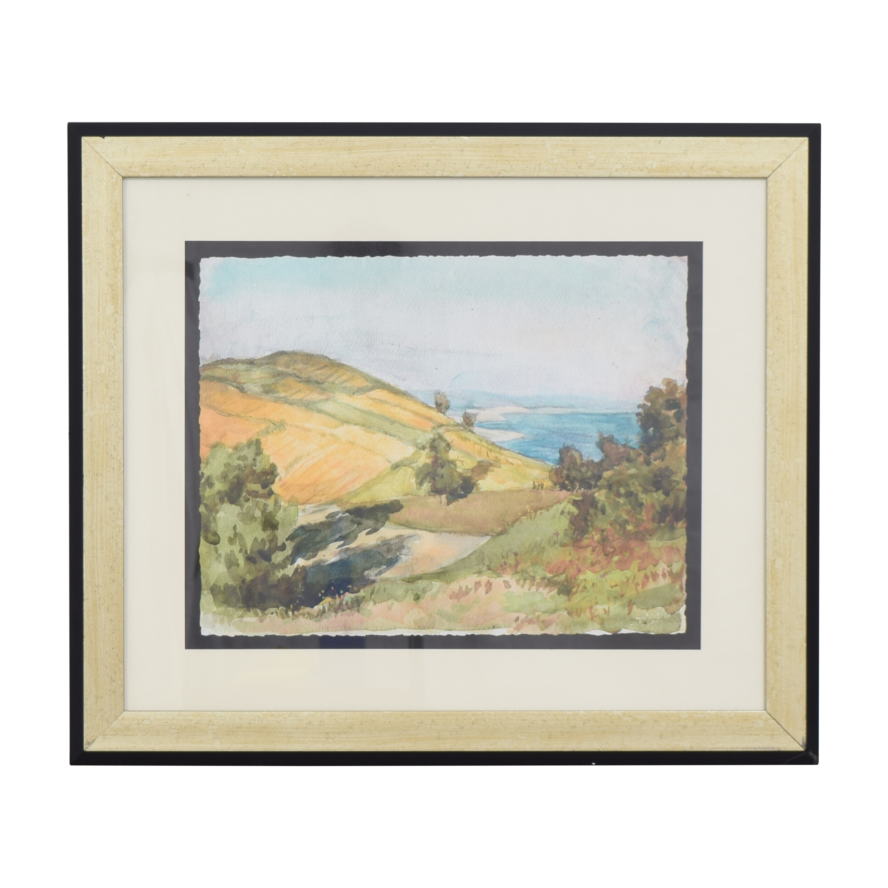 buy  Landscape Framed Wall Art online
