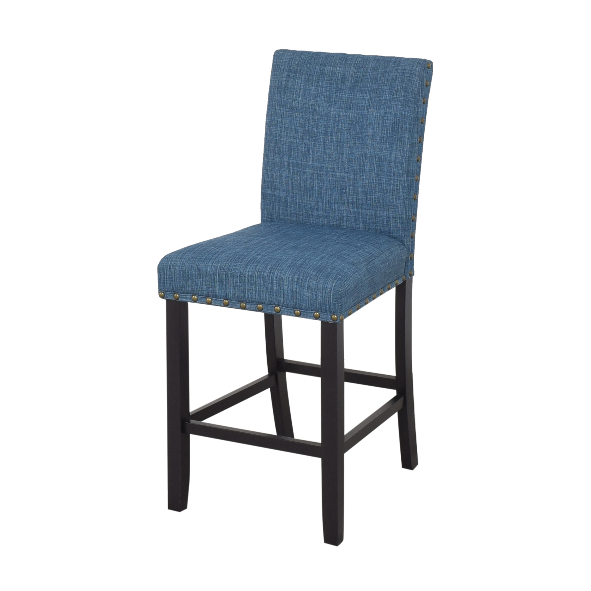 Overstock Overstock Biony Nailhead Counter Stools ct