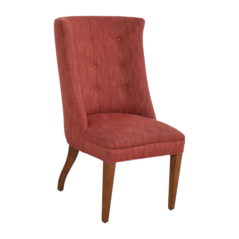 Liz Claiborne Liz Claiborne Tufted Accent Chair Chairs