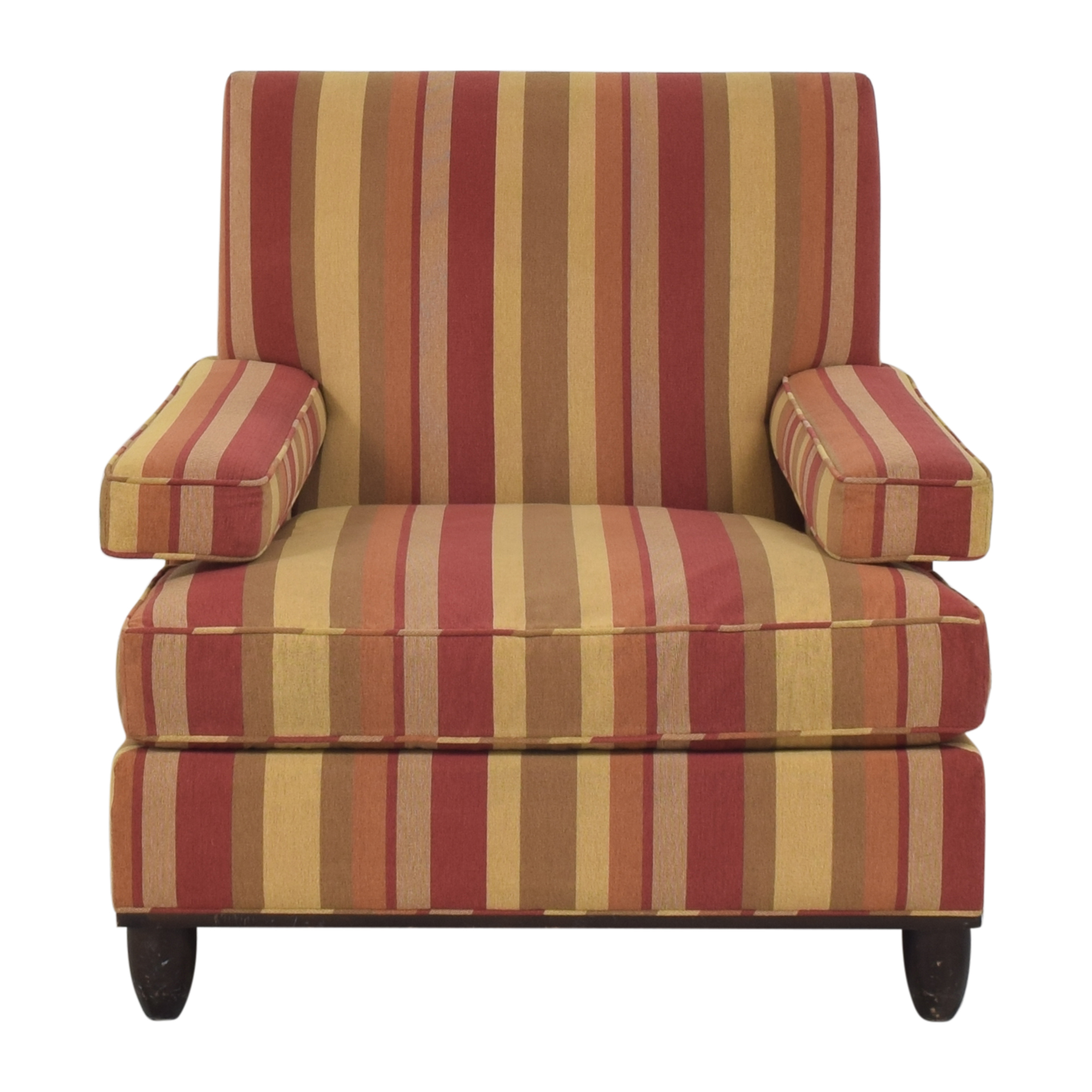 buy Bright Upholstered Club Chair Bright