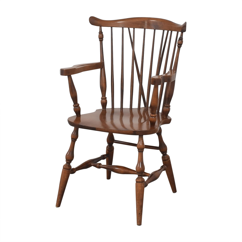 shop Moosehead Windsor Dining Arm Chairs Moosehead Dining Chairs