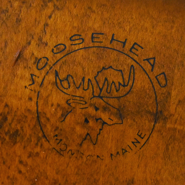 Moosehead Moosehead Windsor Dining Arm Chairs ct