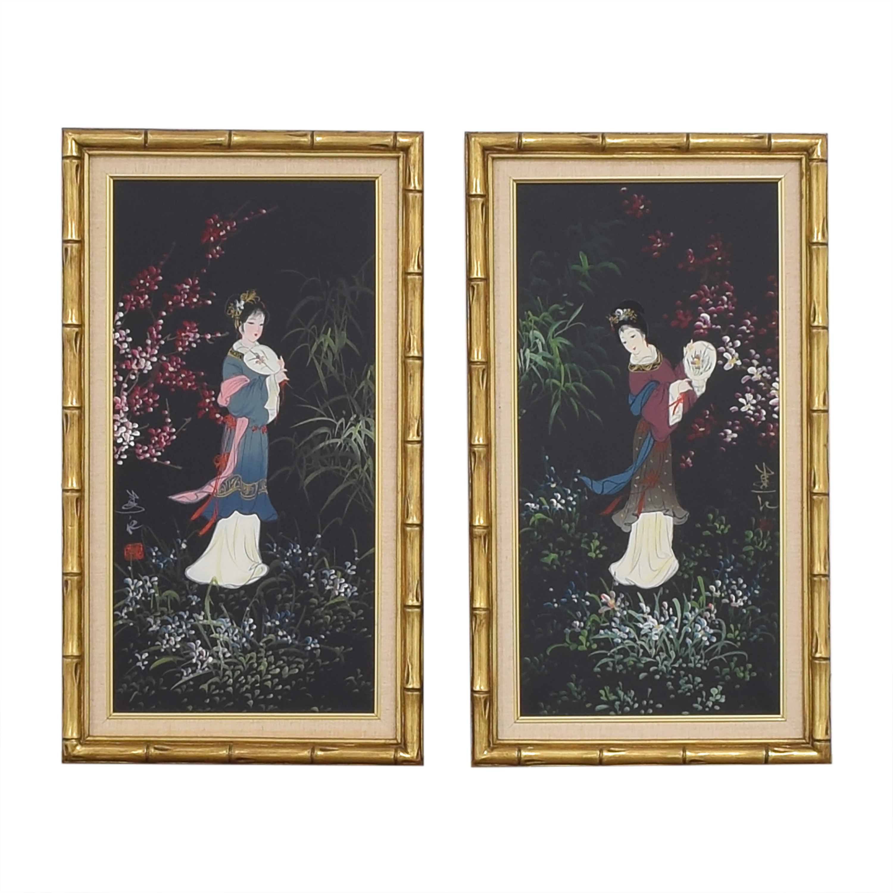 shop  Framed Japanese Wall Art online