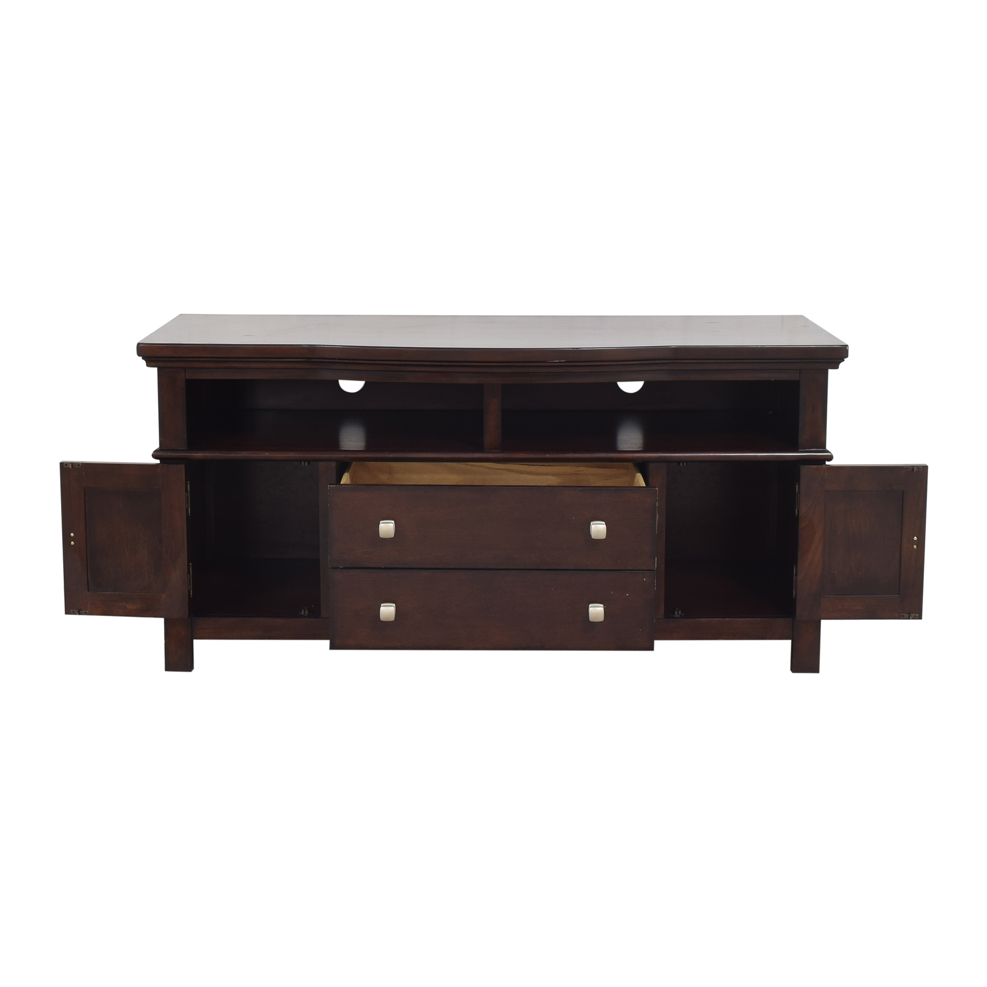Media Console coupon