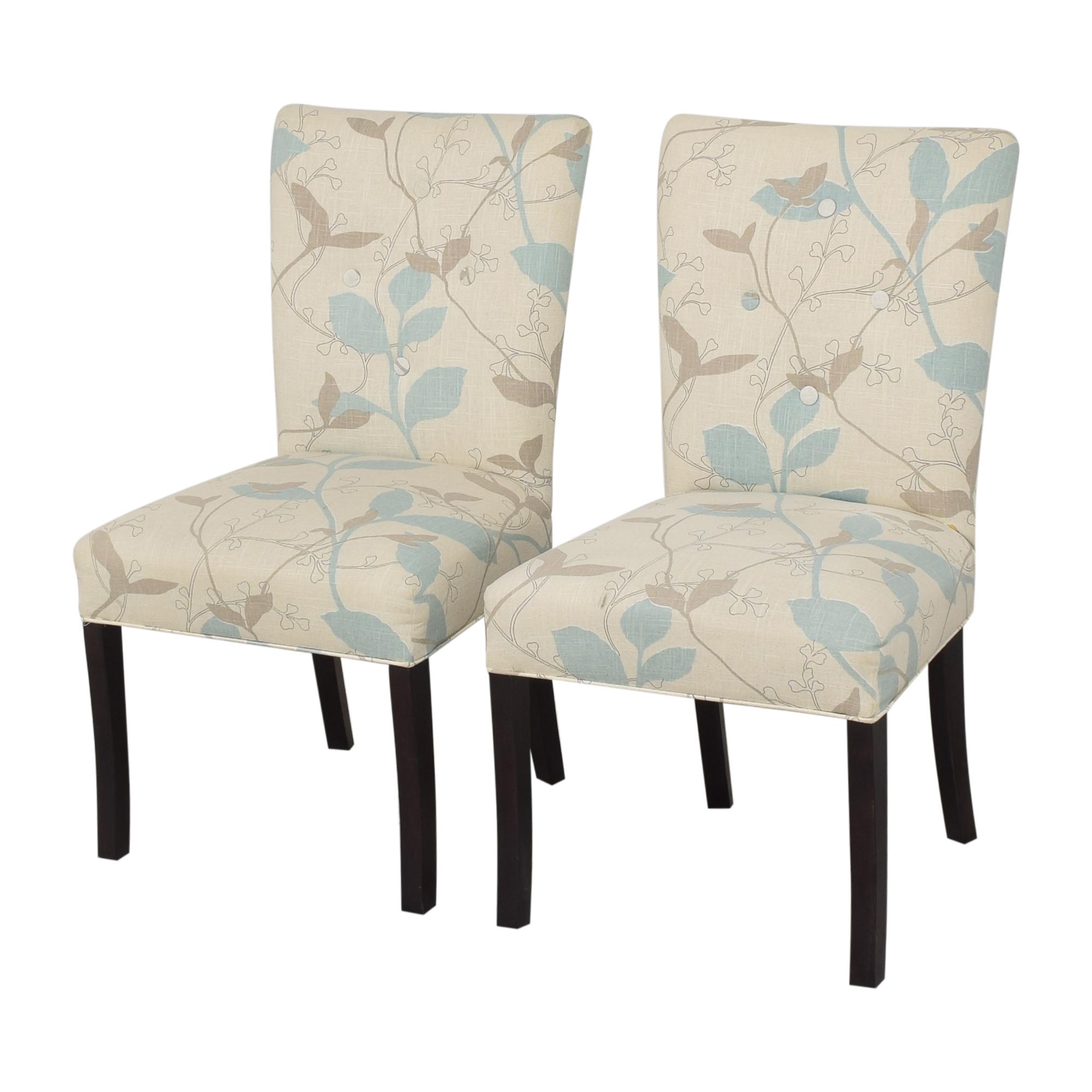 Wayfair Wayfair Sole Designs Upholstered Dining Chairs