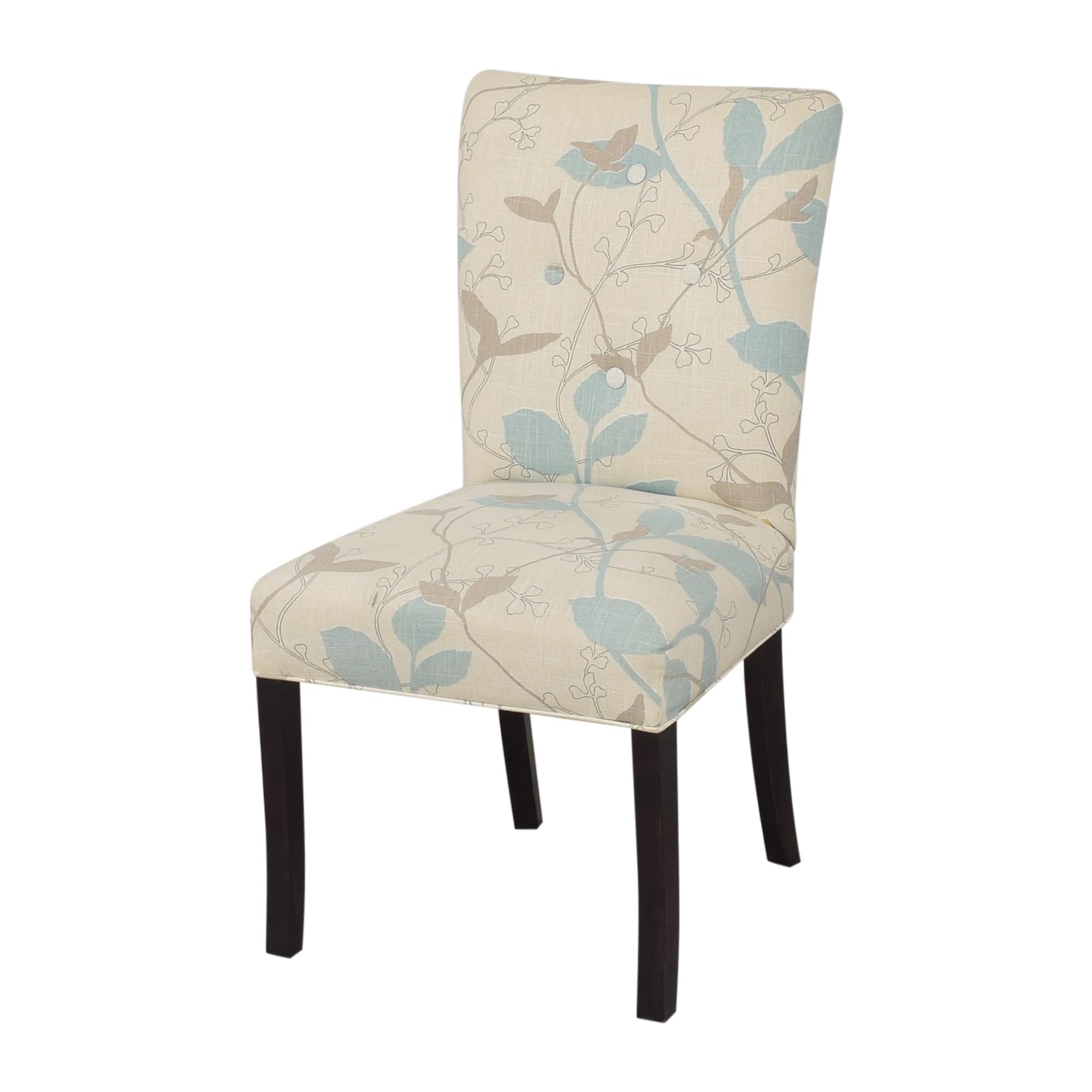 buy Wayfair Wayfair Sole Designs Upholstered Dining Chairs online