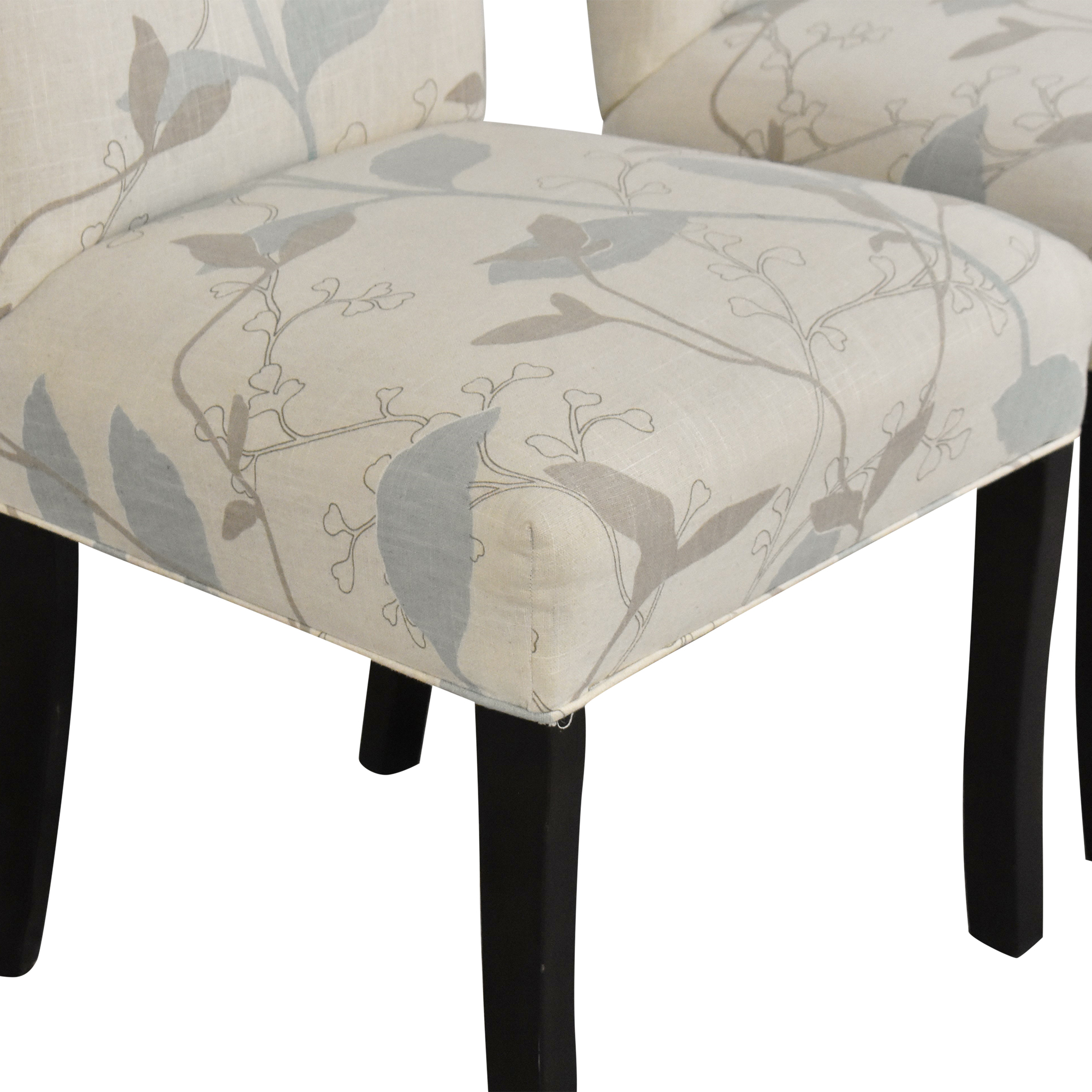 shop Wayfair Sole Designs Upholstered Dining Chairs Wayfair Chairs