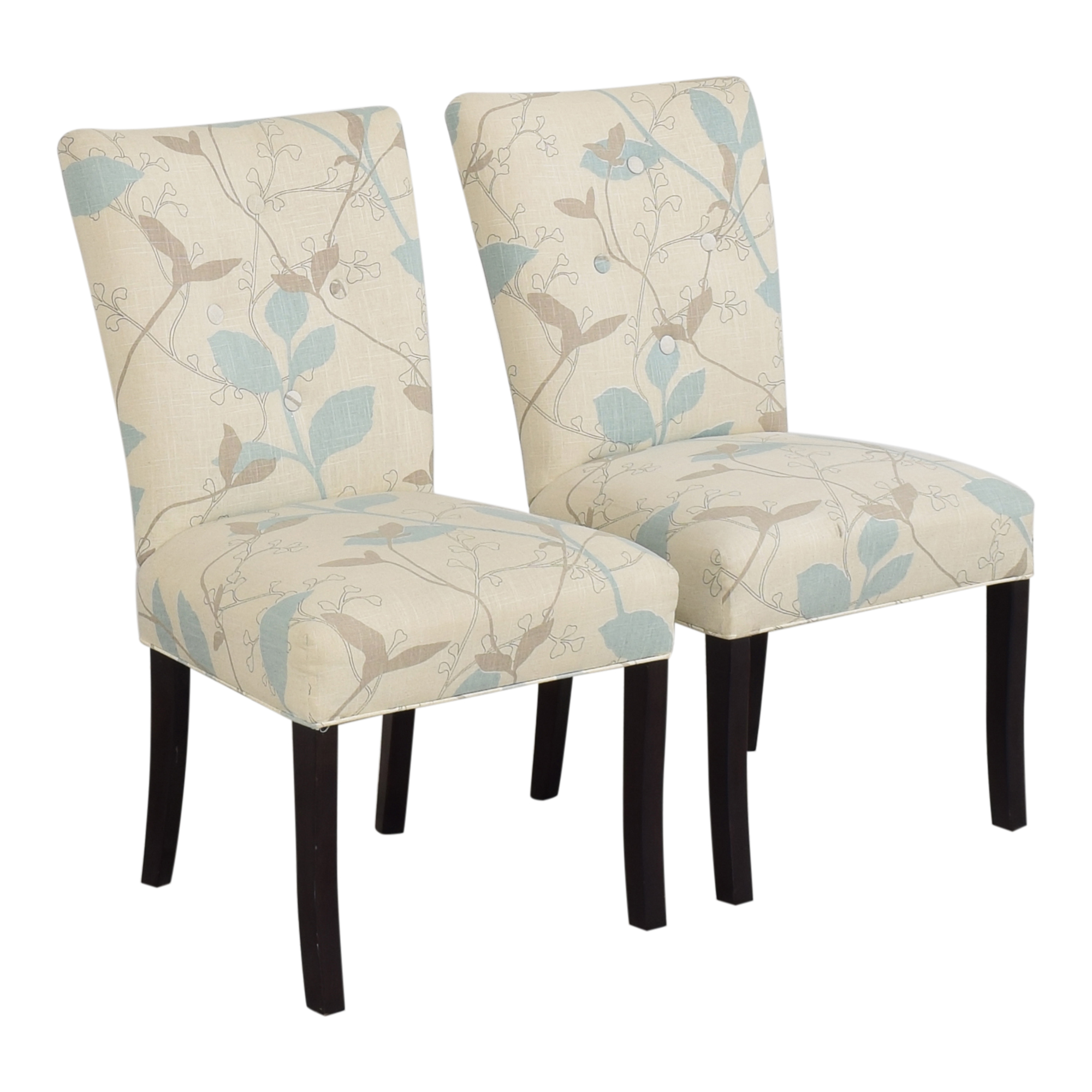 Wayfair Sole Designs Upholstered Dining Chairs / Dining Chairs