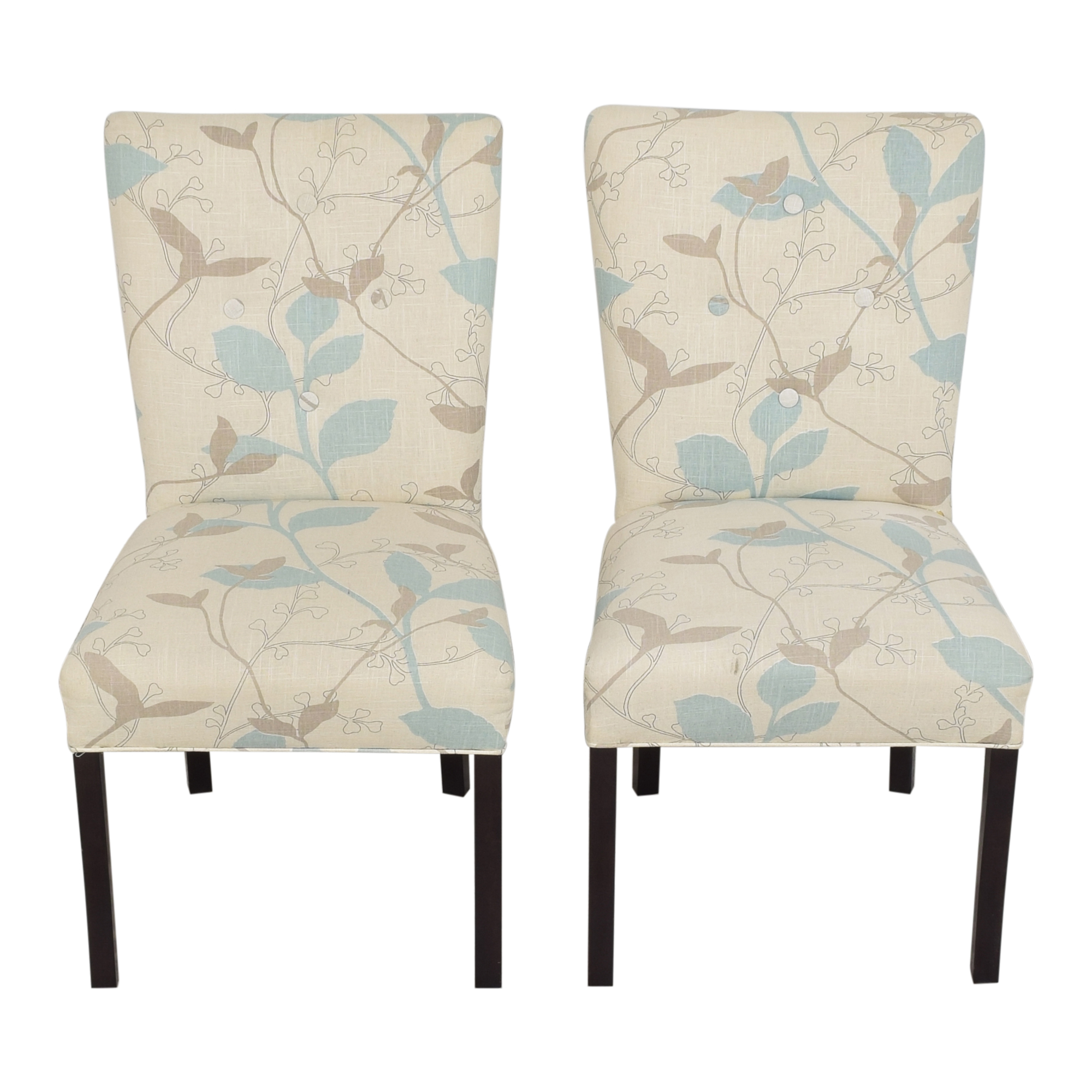 Wayfair Wayfair Sole Designs Upholstered Dining Chairs ct