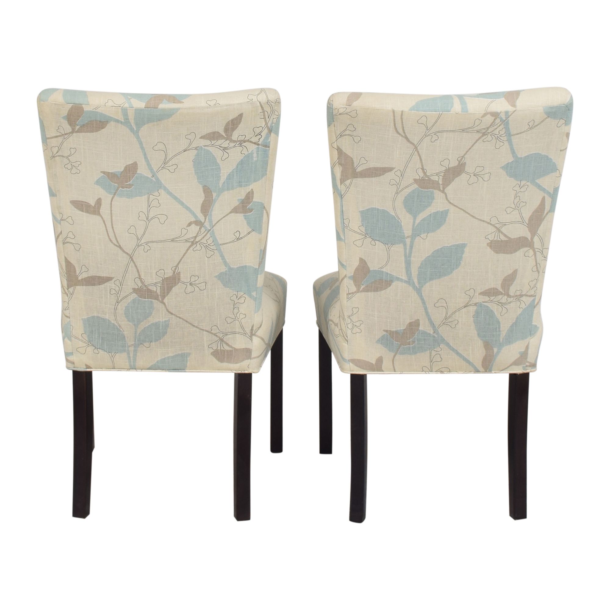 Wayfair Wayfair Sole Designs Upholstered Dining Chairs dimensions