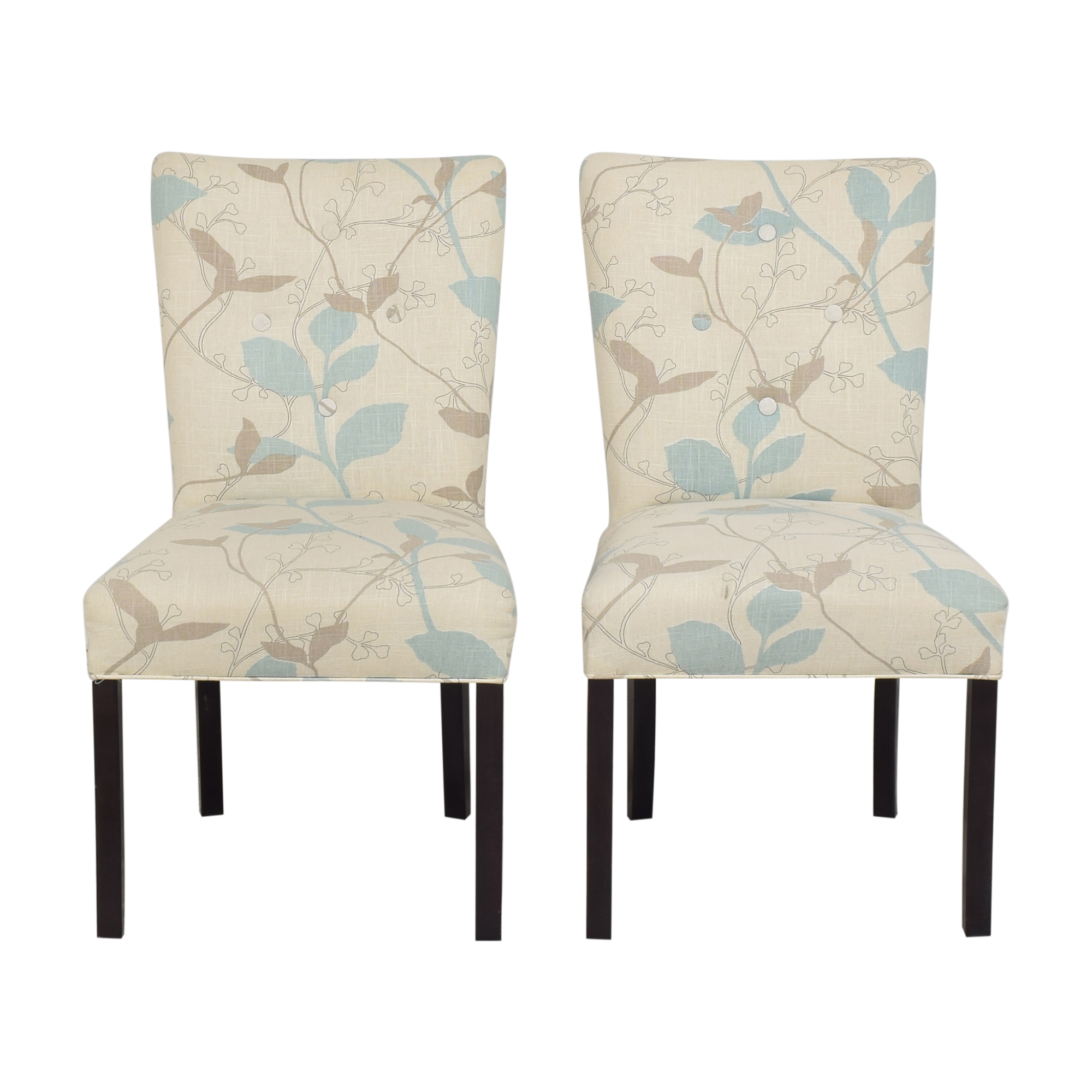 Wayfair Sole Designs Upholstered Dining Chairs / Chairs