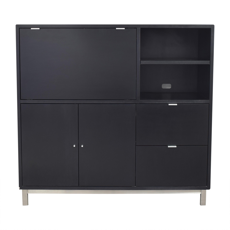 Room & Board Room & Board Copenhagen Office Armoire on sale