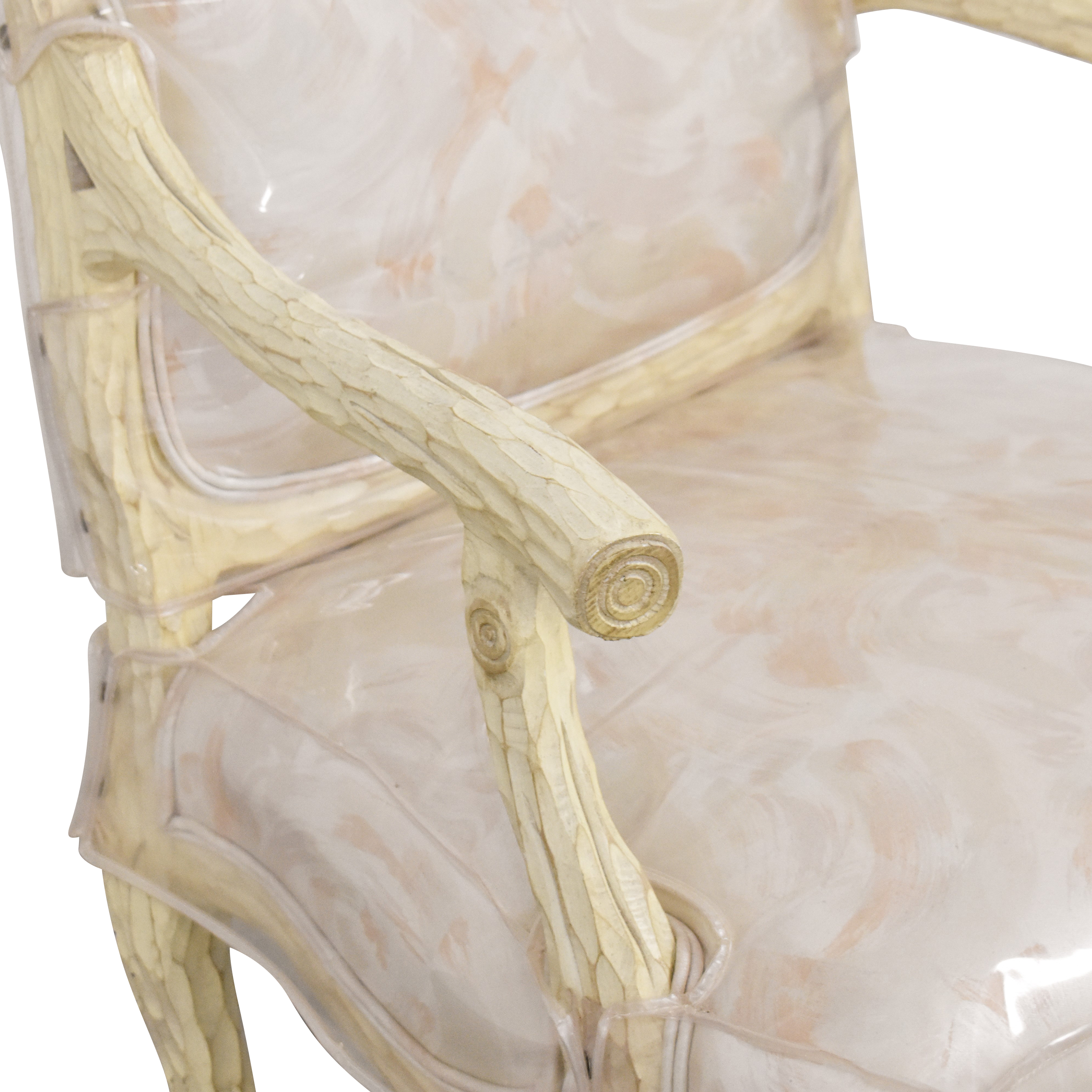 buy  French Provincial-Style Arm Chair online