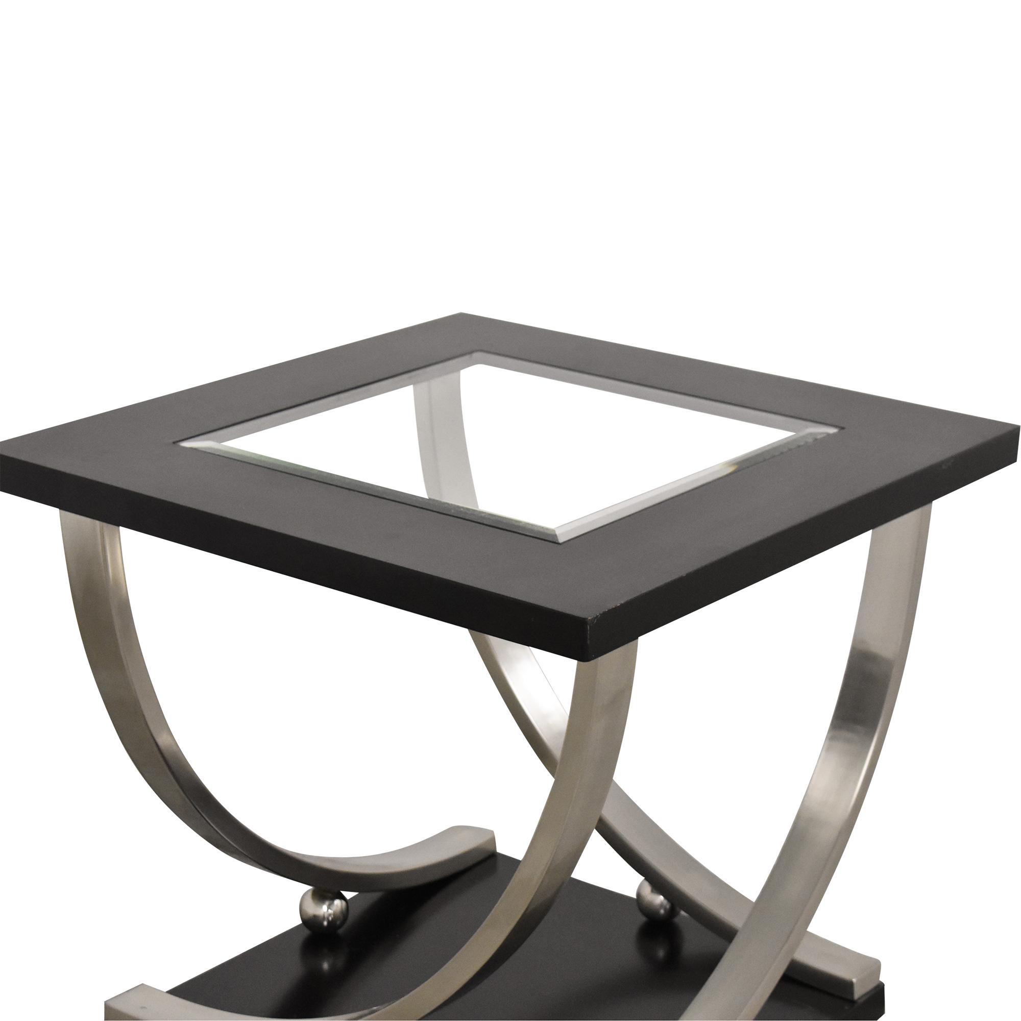Raymour & Flanigan Ponti End Table sale