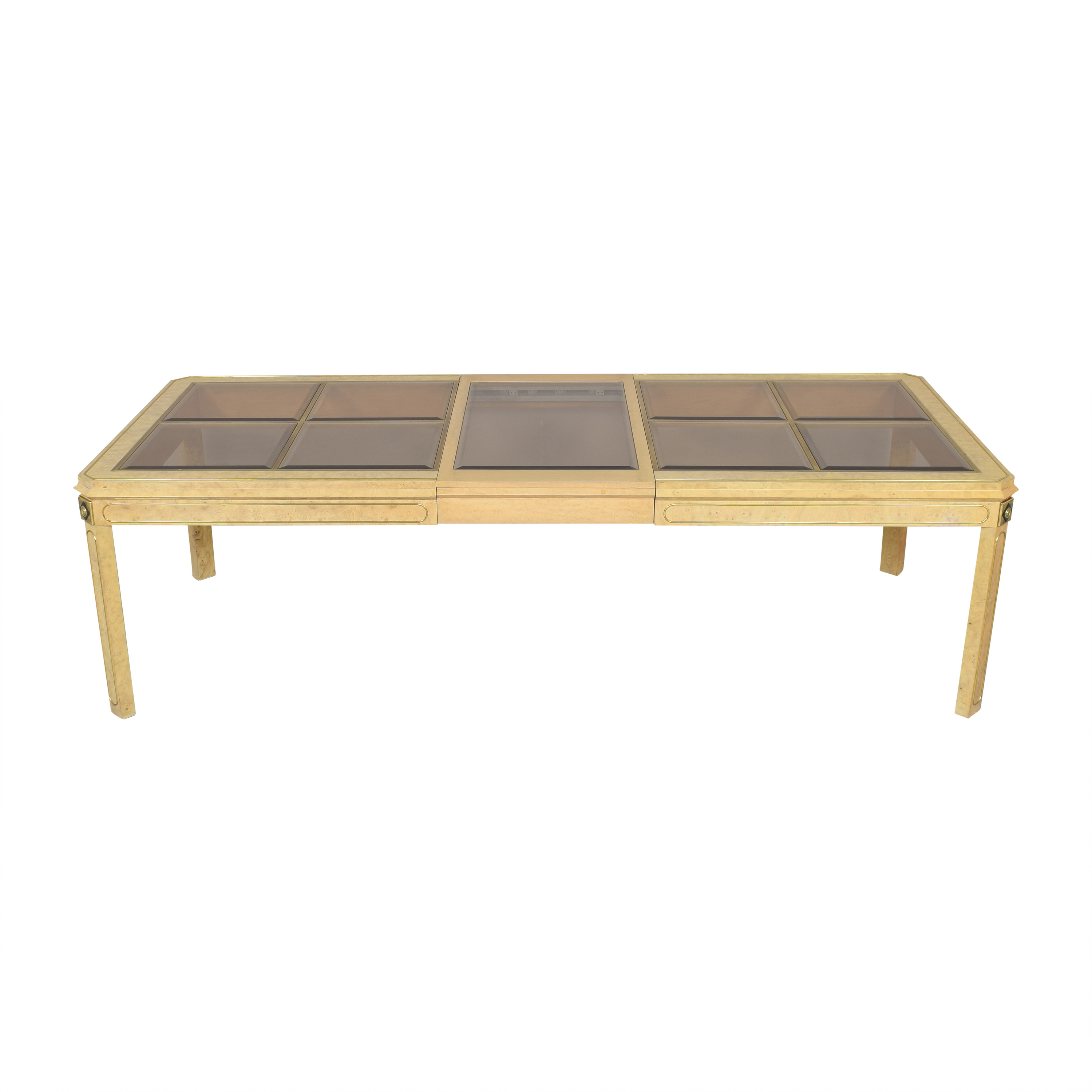 buy Provincial Extendable Dining Table  Tables