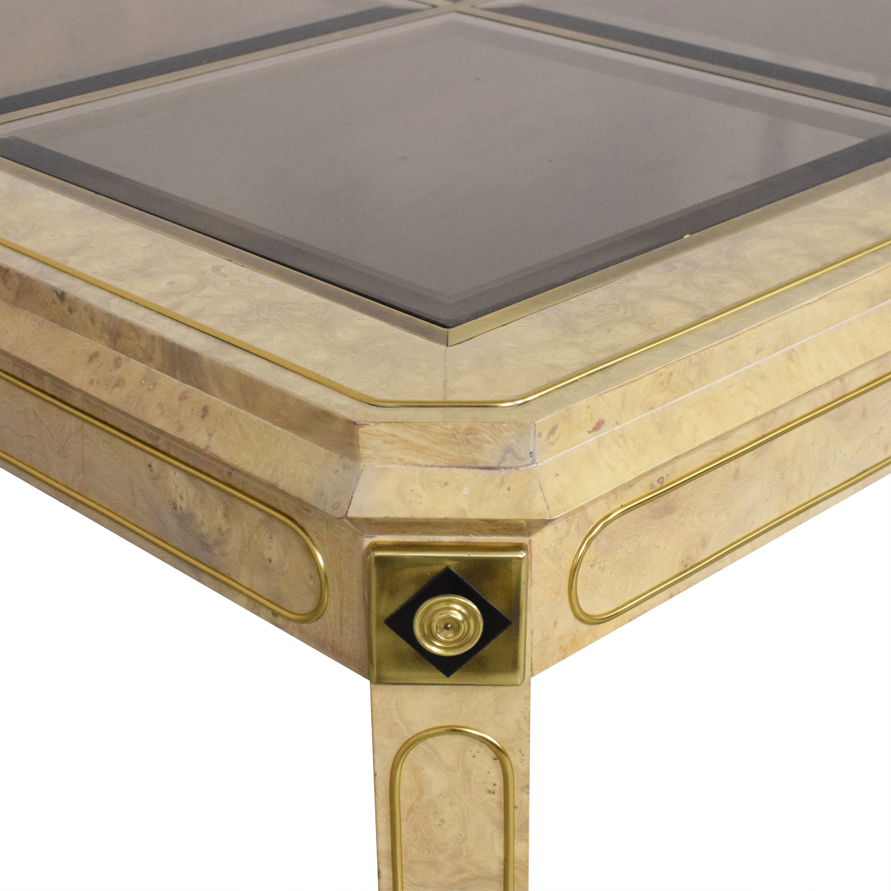 Provincial Extendable Dining Table Tables