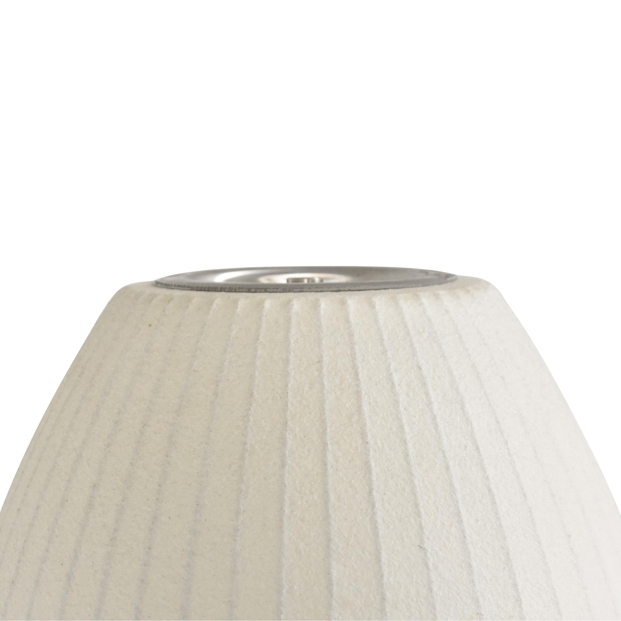 Modernica Modernica Nelson Cigar Lotus Floor Lamp ma