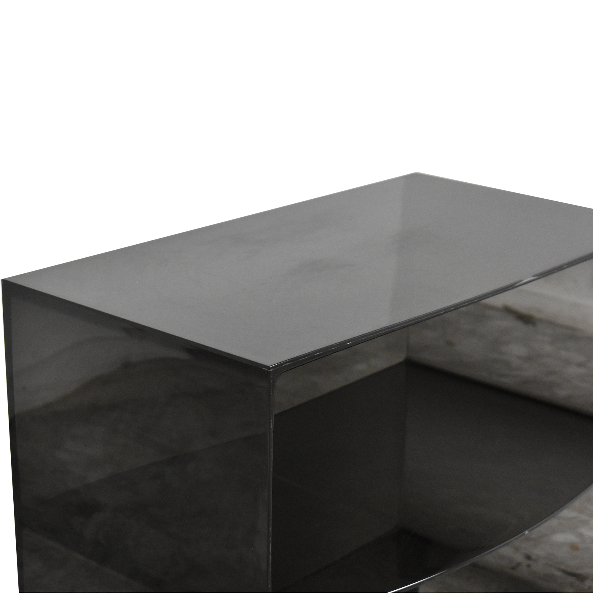 Kartell Kartell Ghost Buster Sideboard by Philippe Starck Storage