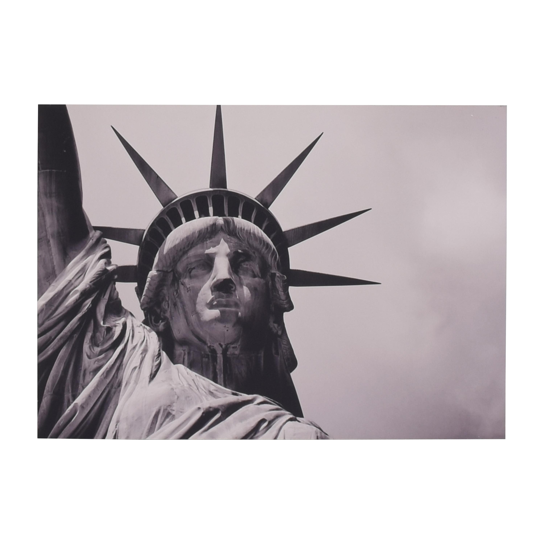 Statue of Liberty Wall Art Wall Art