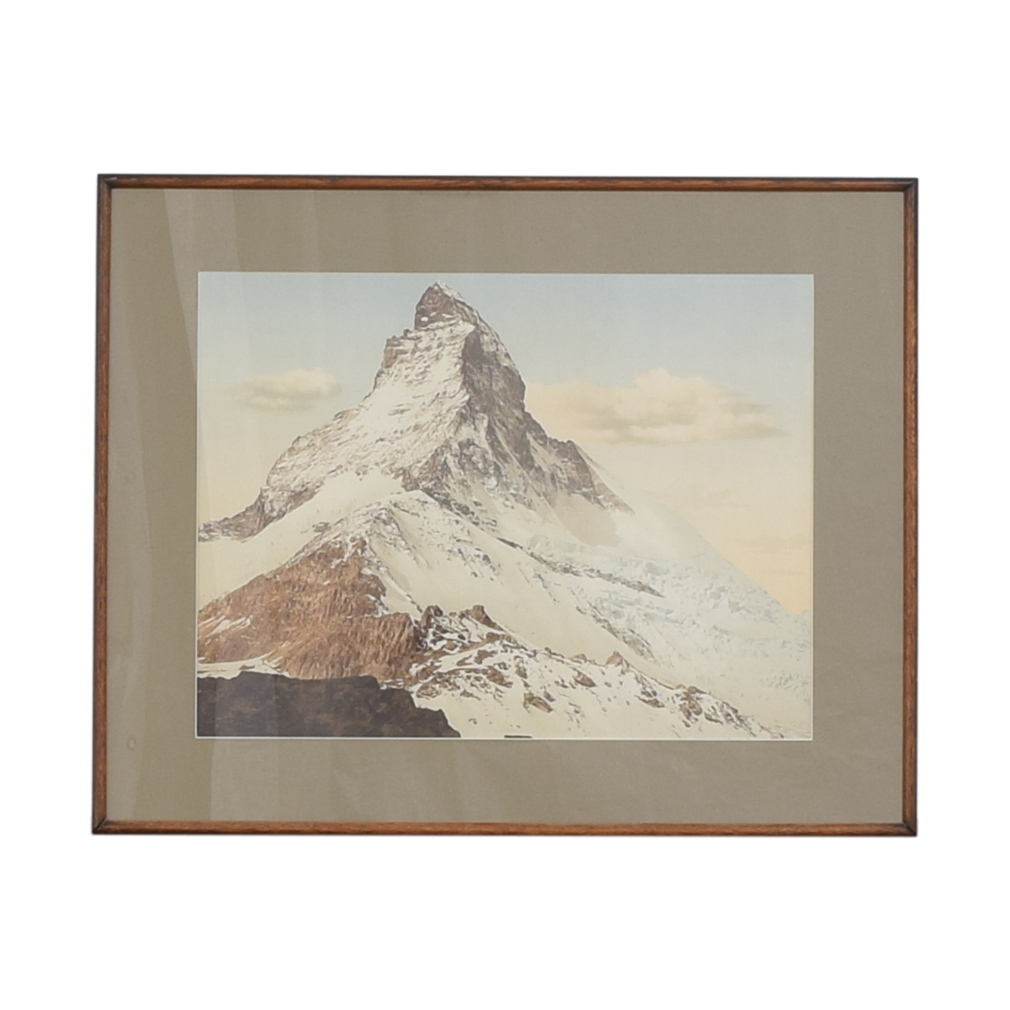 buy  Matterhorn Mountain Wall Art online