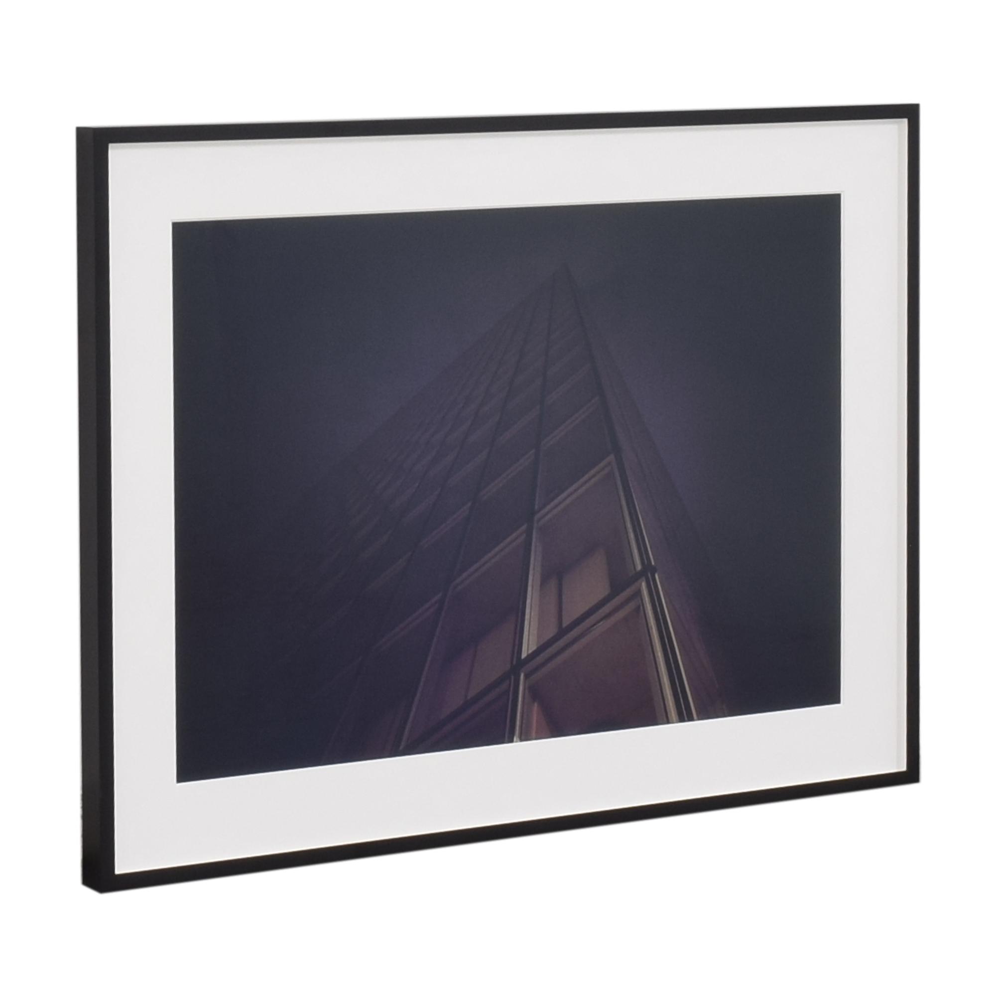 Framed Wall Art / Wall Art