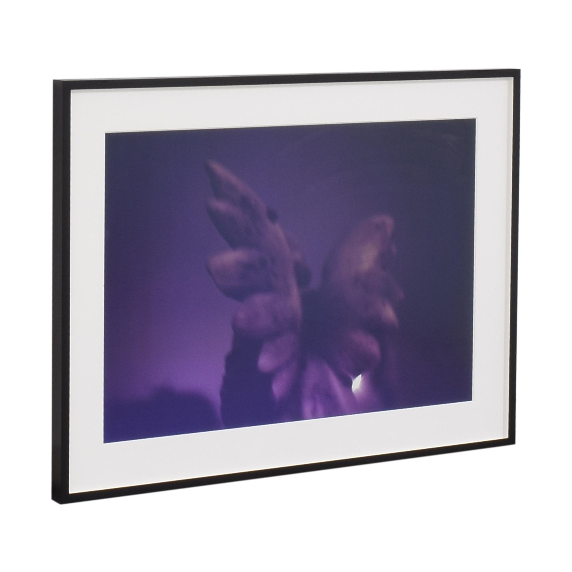Framed Wall Art pa