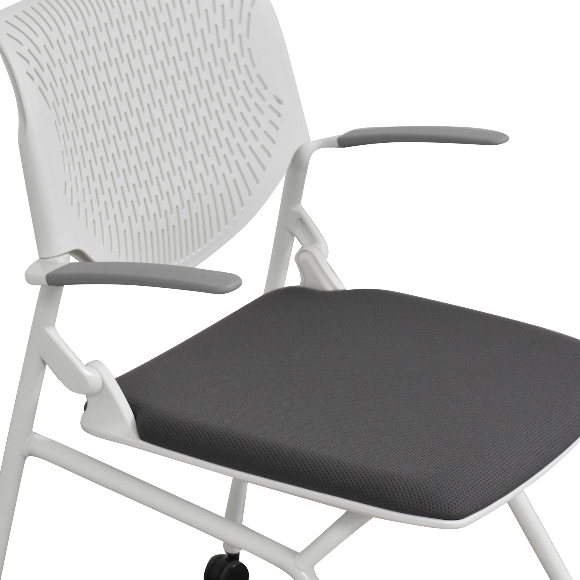 Room & Board Room & Board Runa Nesting Chair by Okamura coupon