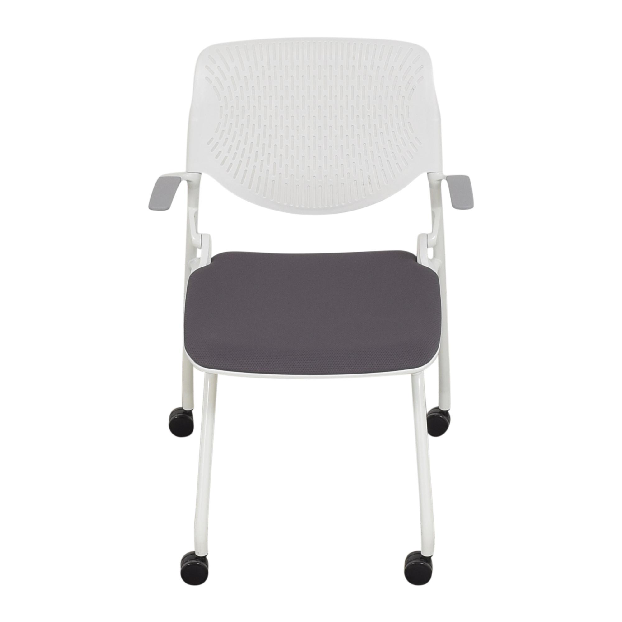 Room & Board Room & Board Runa Nesting Chair by Okamura on sale