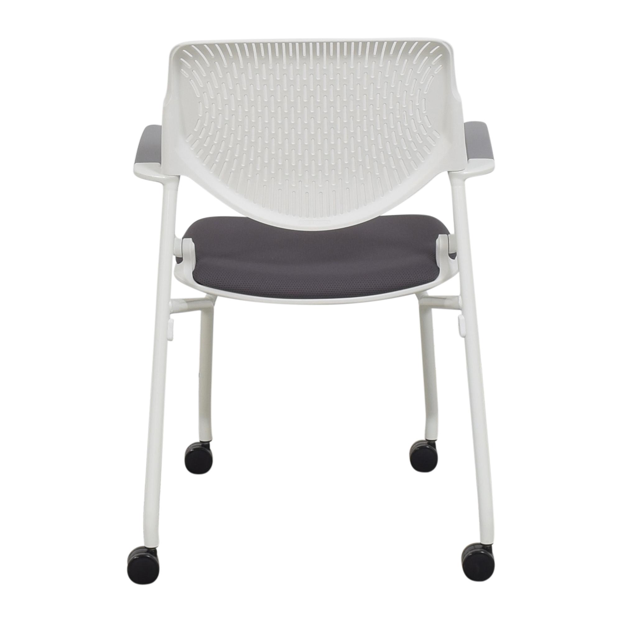 buy Room & Board Runa Nesting Chair by Okamura Room & Board