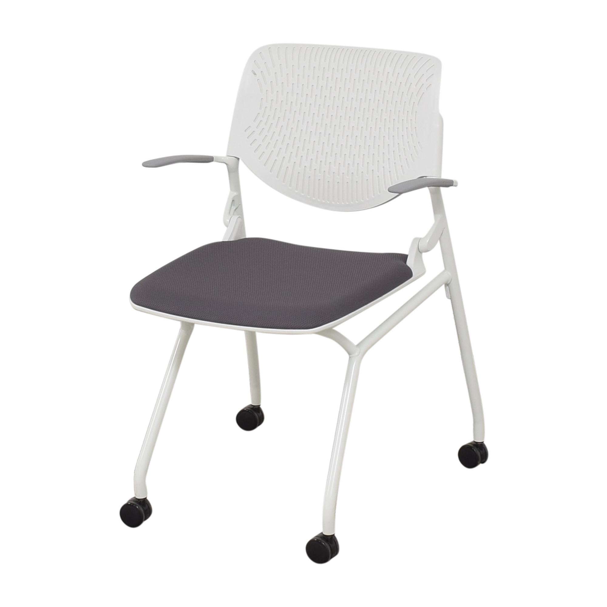Room & Board Runa Nesting Chair by Okamura sale