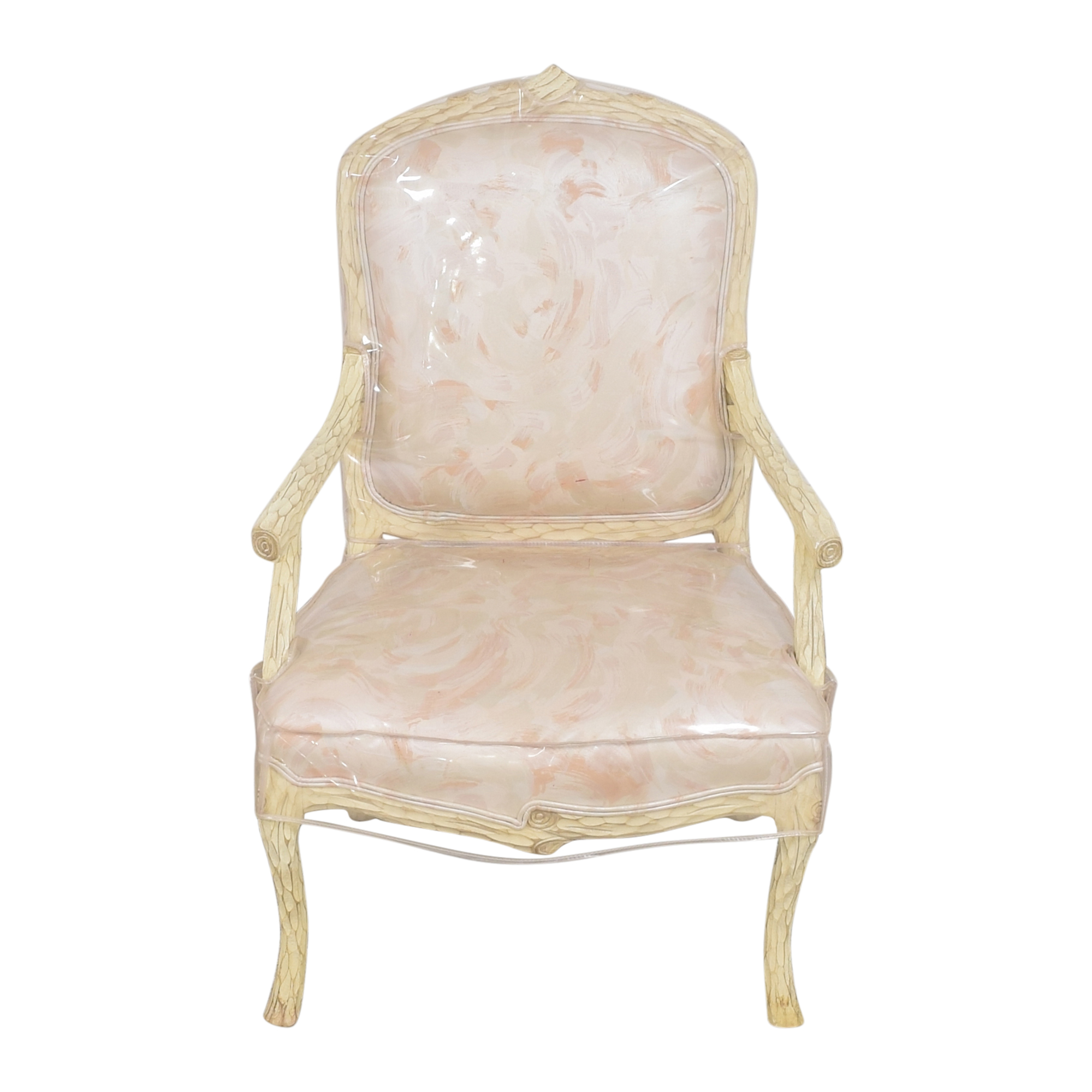 shop French Provincial-Style Arm Chair  Accent Chairs