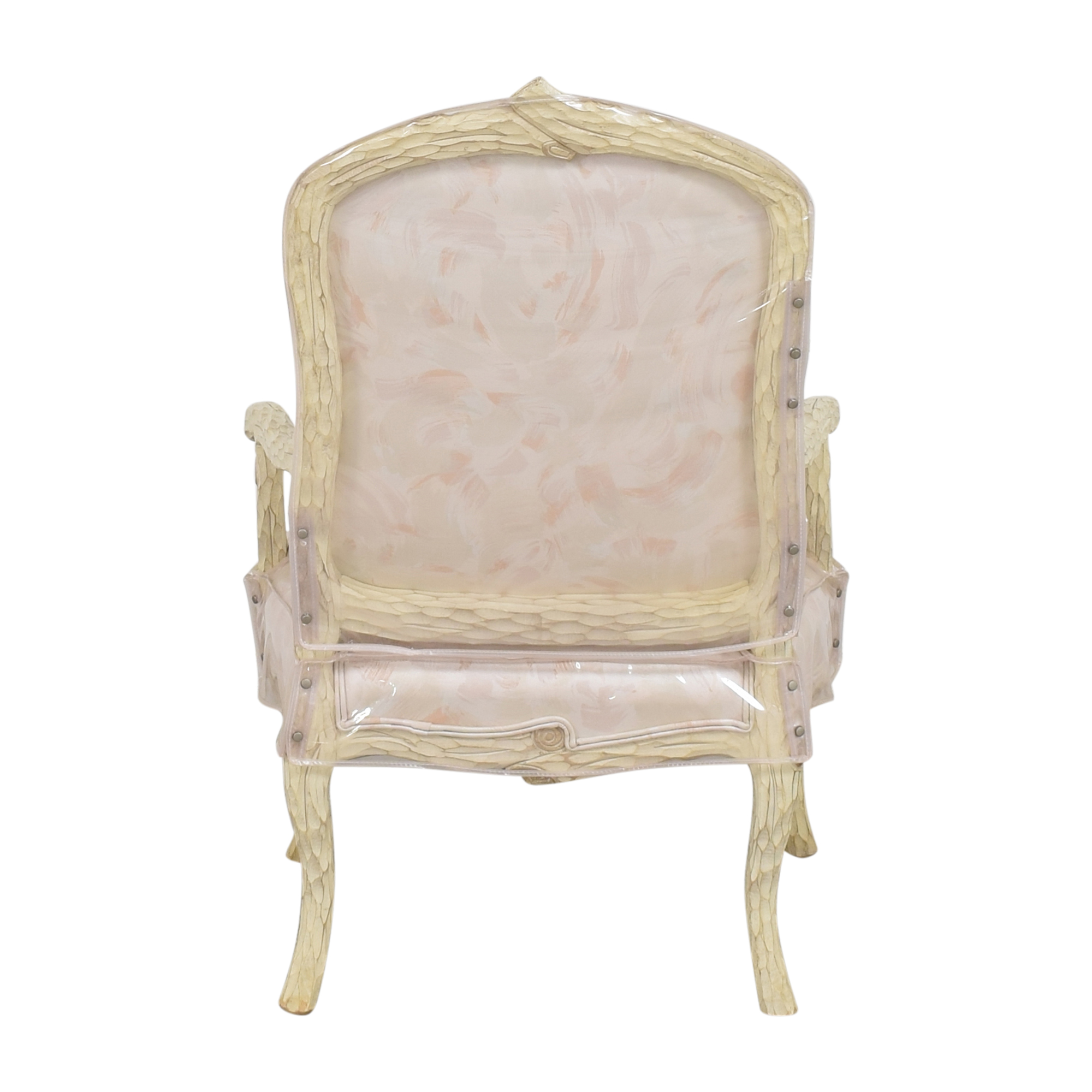 shop French Provincial-Style Arm Chair