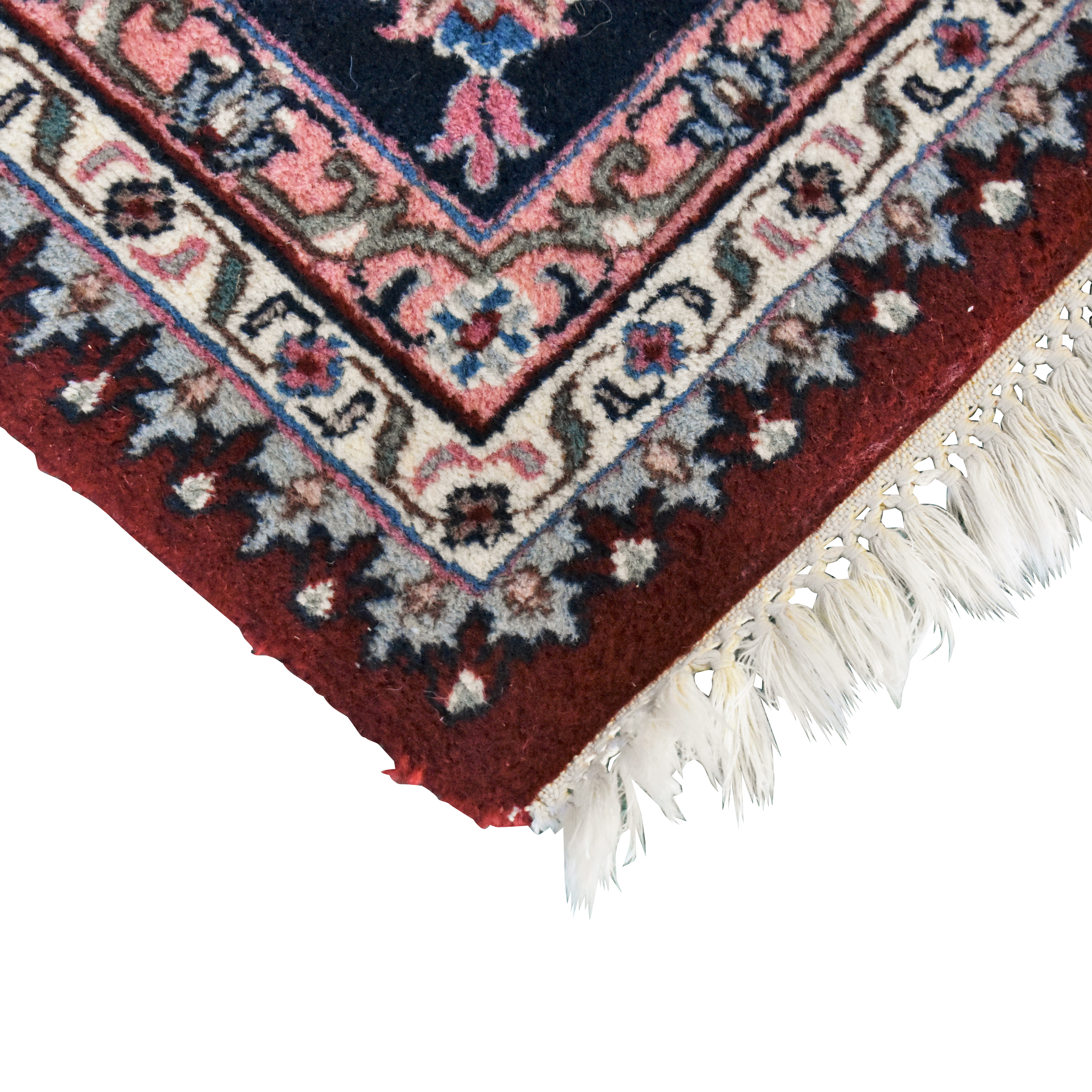 Traditional Area Rug ct