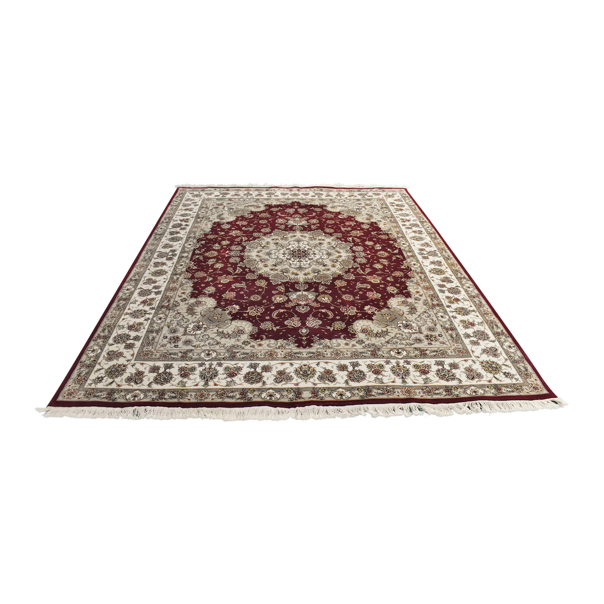 buy Traditional-Style Area Rug  Decor