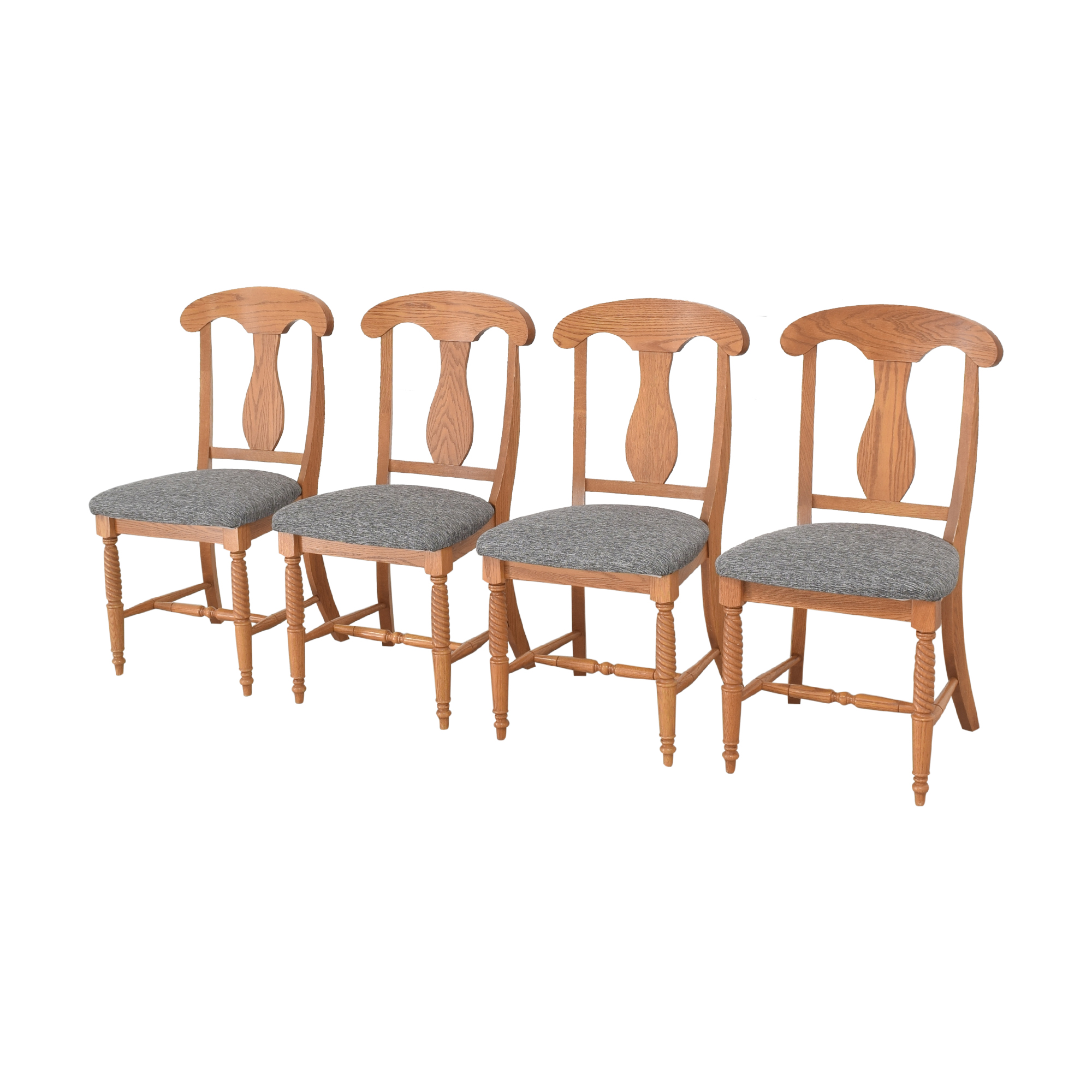 buy J & H Dinettes Upholstered Dining Side Chairs J & H Dinettes Dining Chairs
