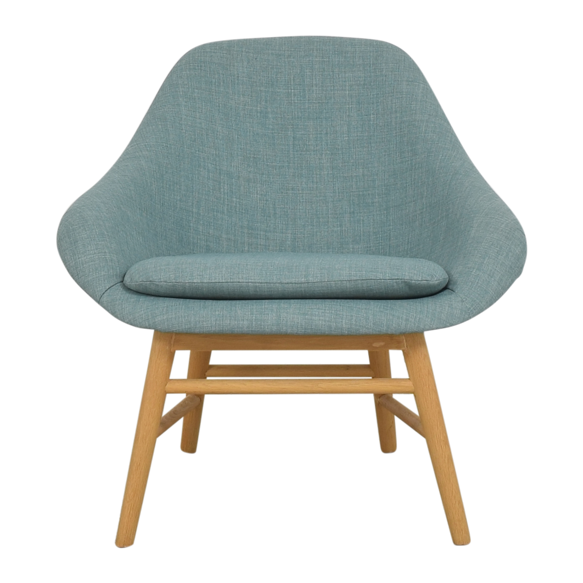 West Elm West Elm Mylo Modern Accent Chair nj