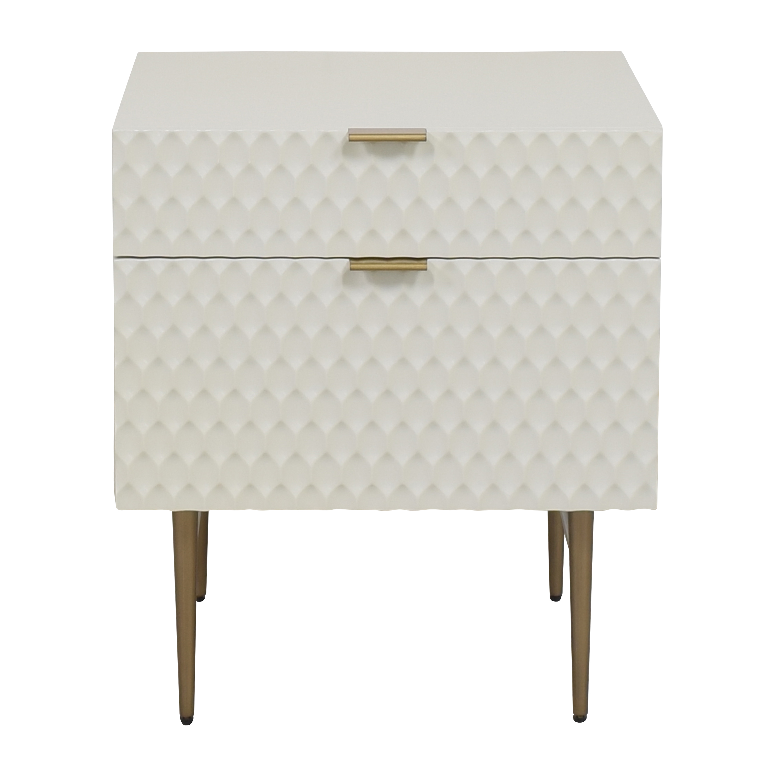 buy West Elm Audrey Night Stand West Elm End Tables